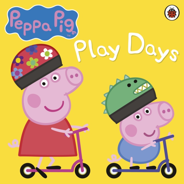 цена на Pig Peppa Peppa Pig: Play Days