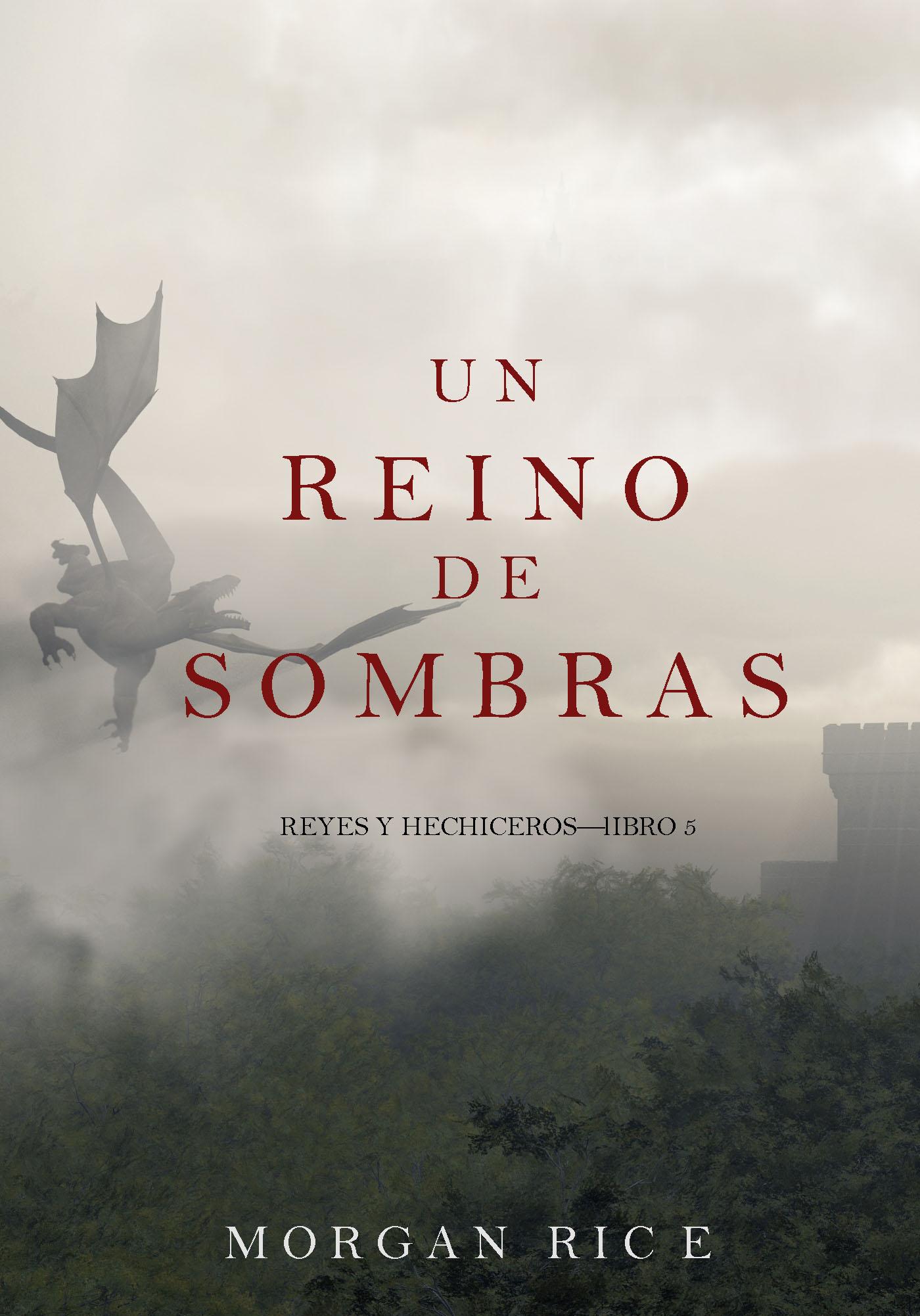 купить Морган Райс Un Reino de Sombras дешево