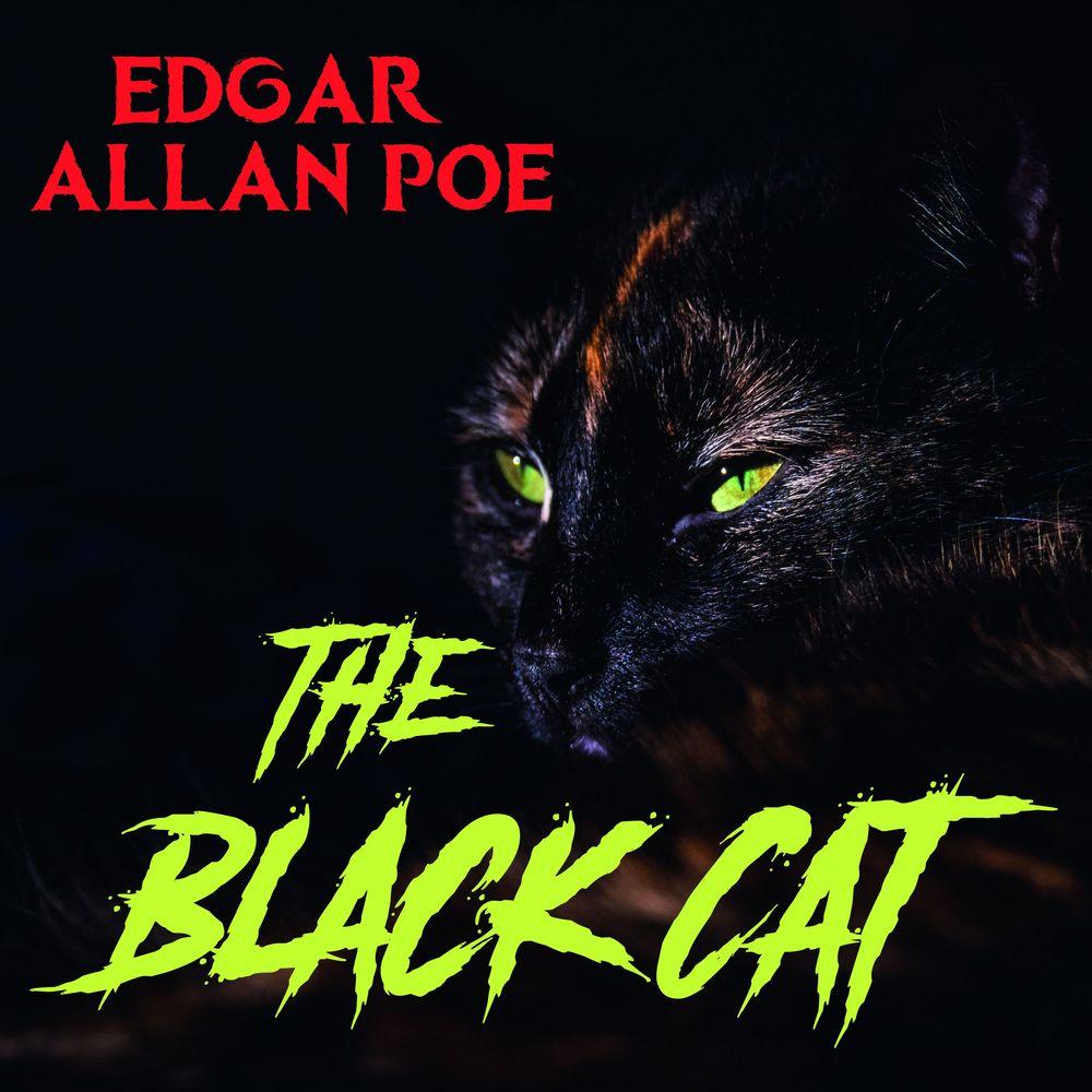 Эдгар Аллан По The Black Cat эдгар аллан по the tell tale heart