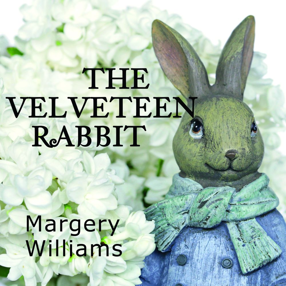 Margery Williams Bianco The Velveteen Rabbit jackie ganley becoming a parent the emotional journey through pregnancy and childbirth