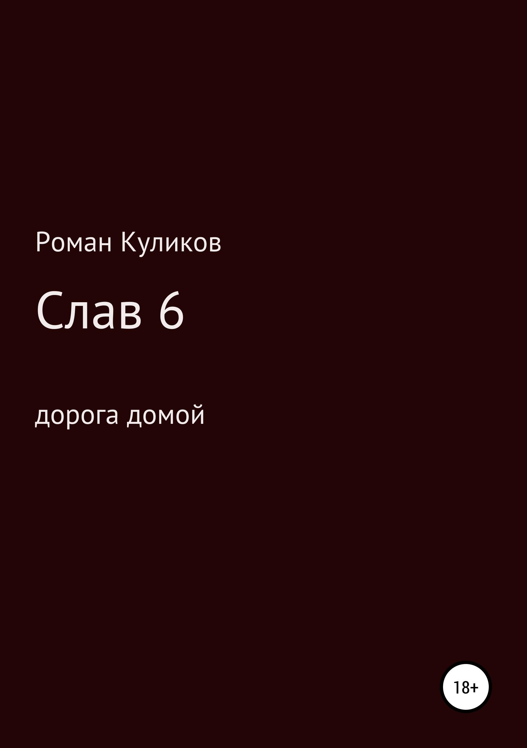 Роман Александрович Куликов Слав 6 Дорога домой
