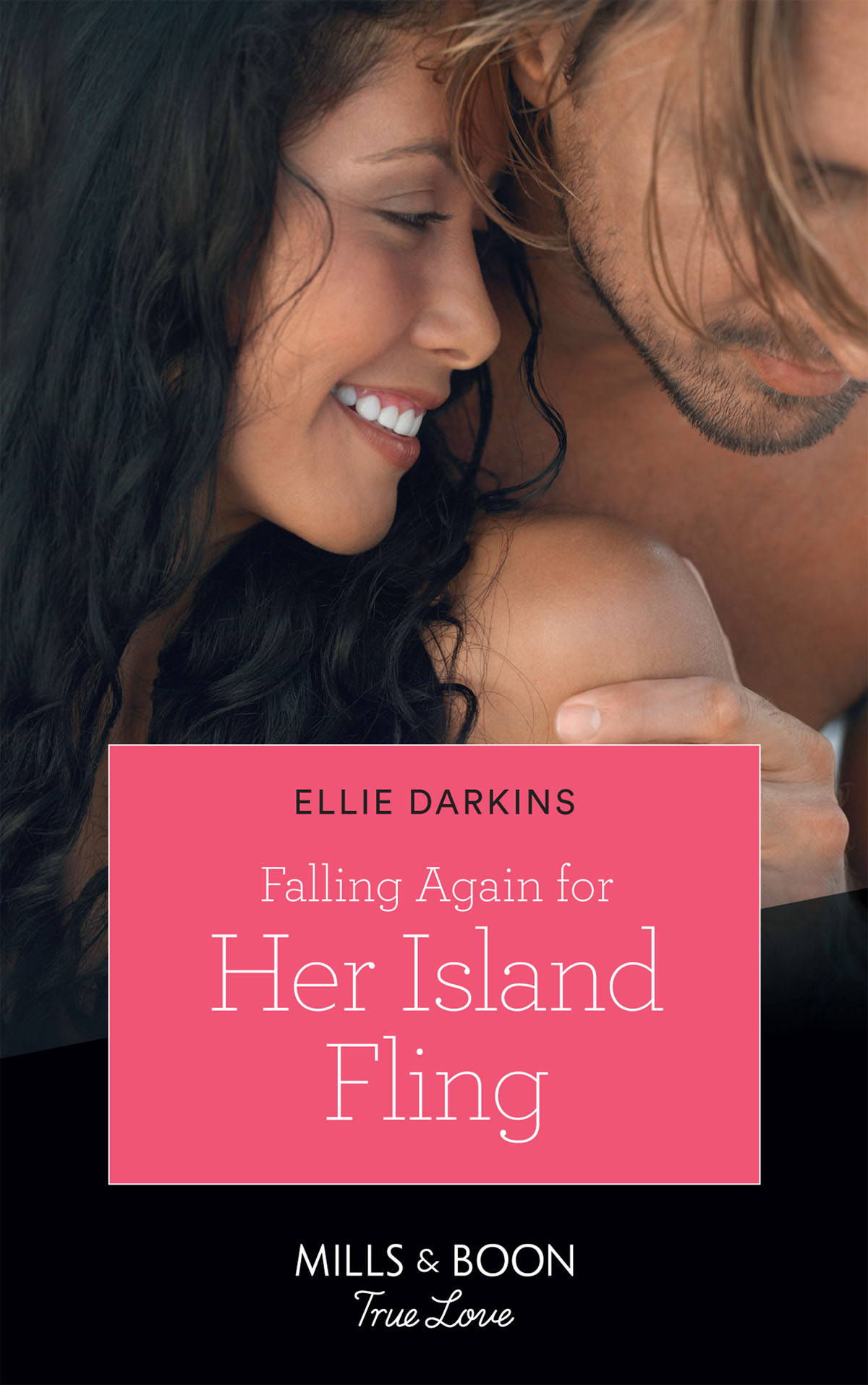Ellie Darkins Falling Again For Her Island Fling