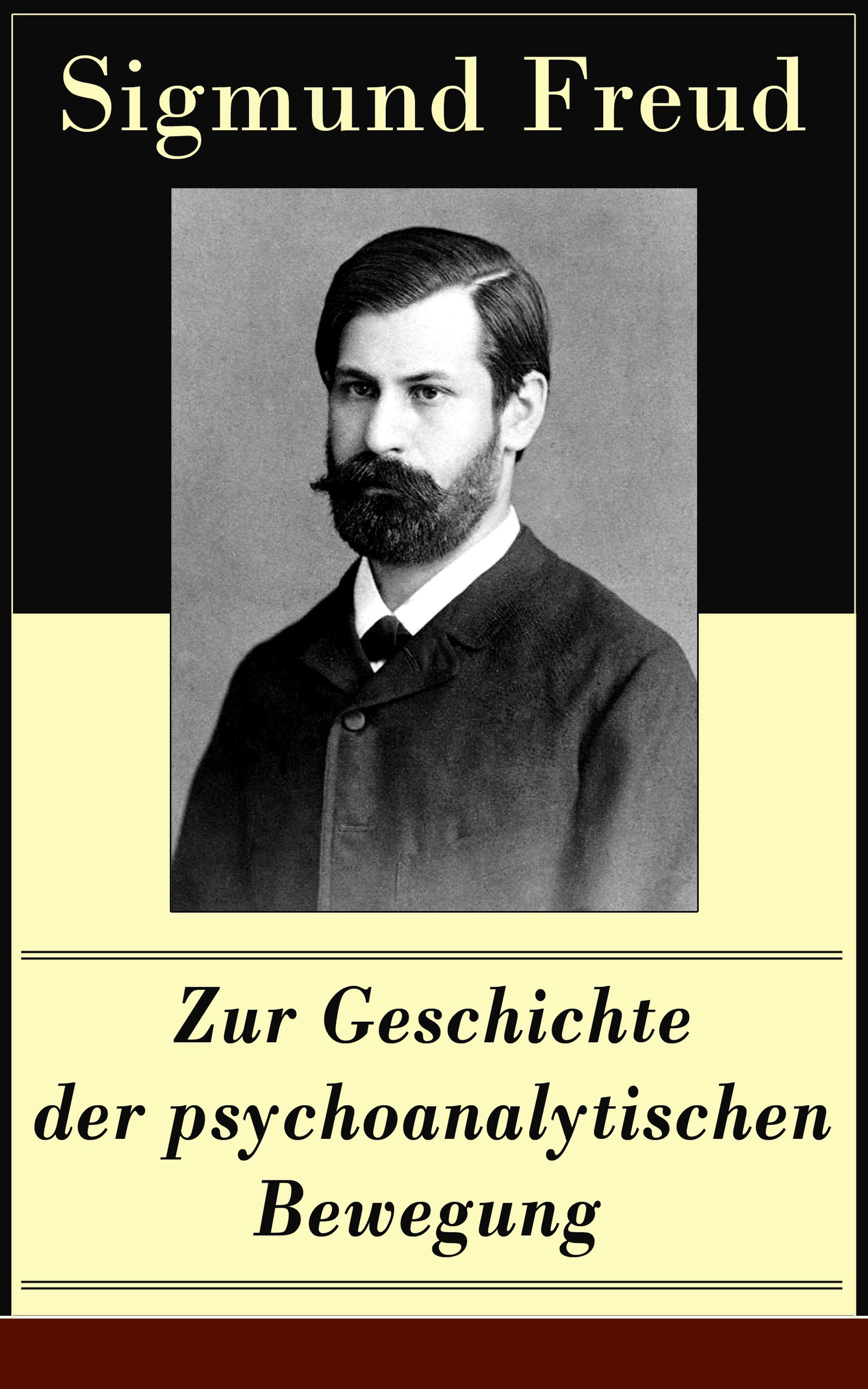 цены Sigmund Freud Zur Geschichte der psychoanalytischen Bewegung