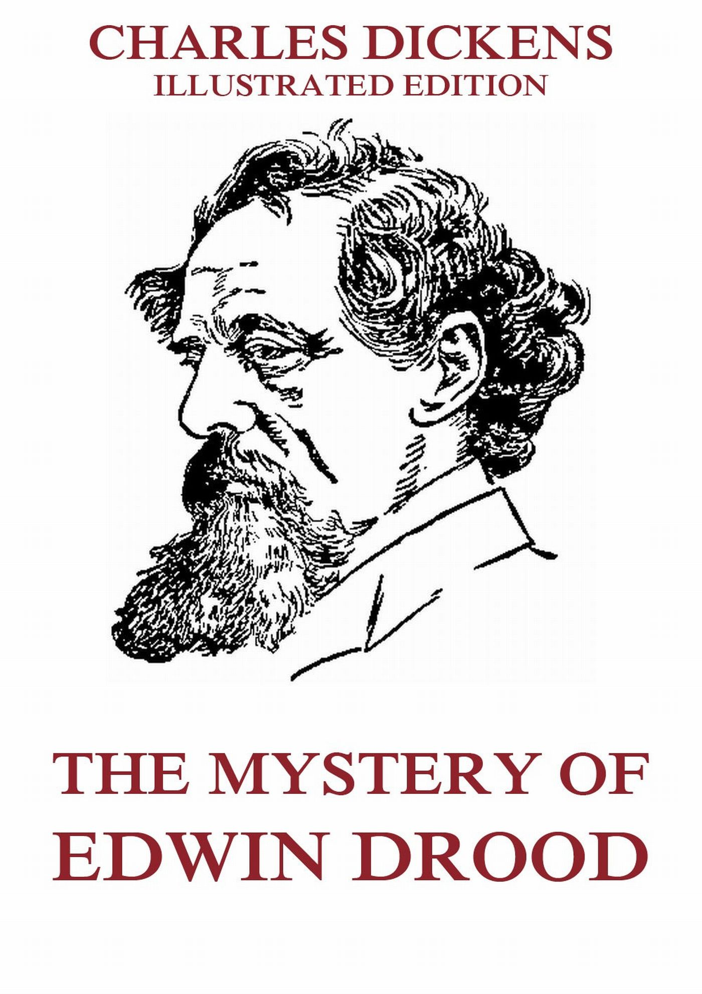 Charles 1812-1870 Dickens The Mystery Of Edwin Drood the mystery of edwin drood