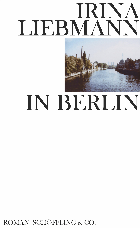 Irina Liebmann In Berlin платье irina vladi irina vladi mp002xw0r1id
