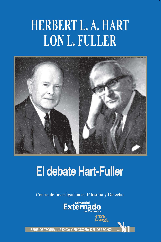 Herbert L. A. Hart El debate de Hart-Fuller пальто de hart