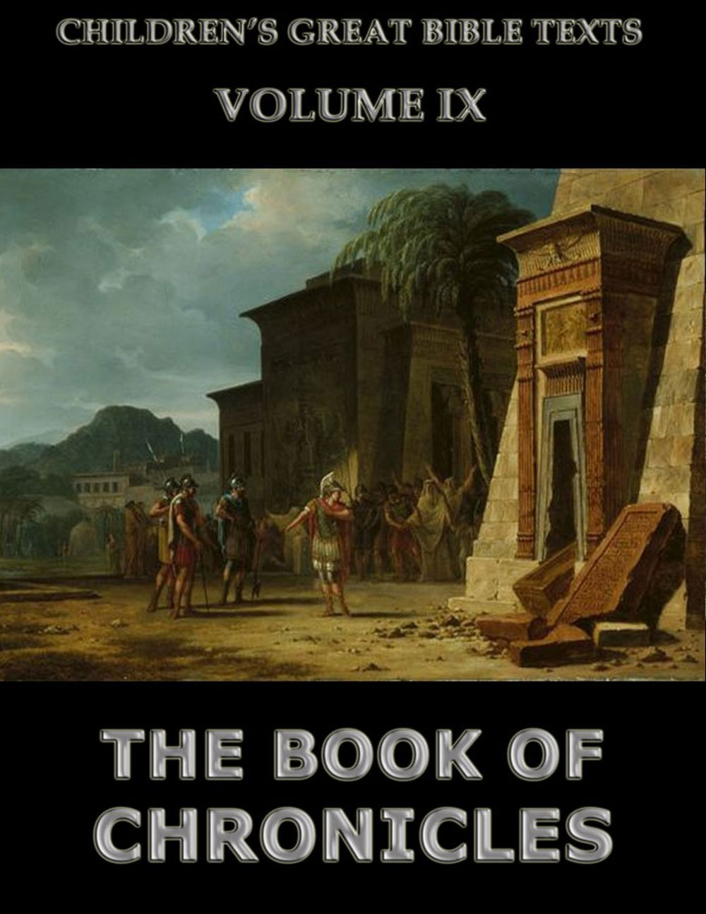 James Hastings The Book Of Chronicles недорого