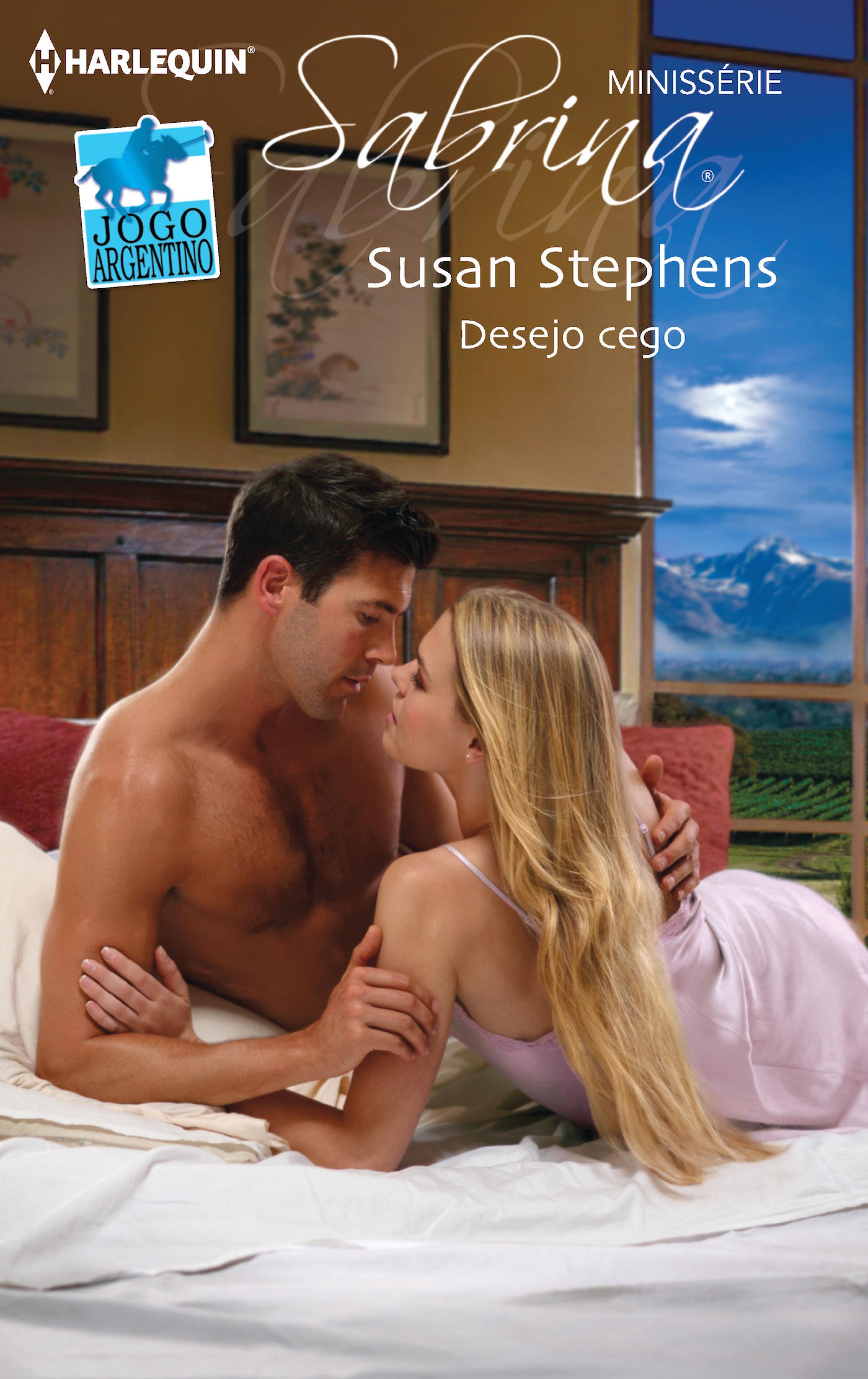 Susan Stephens Desejo cego susan stephens sedução grega