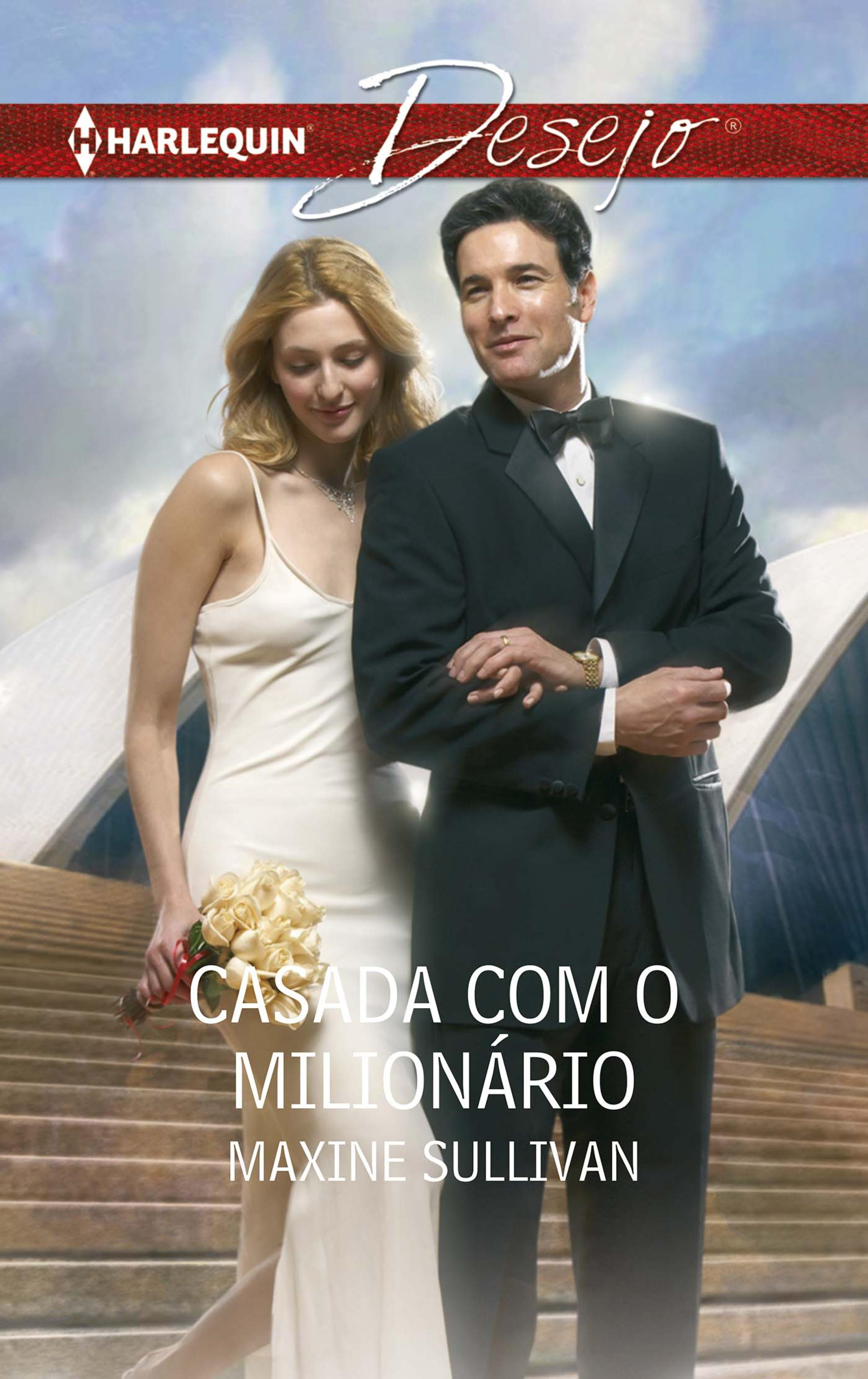 Maxine Sullivan Casada com o milionário casada maxiwell 3
