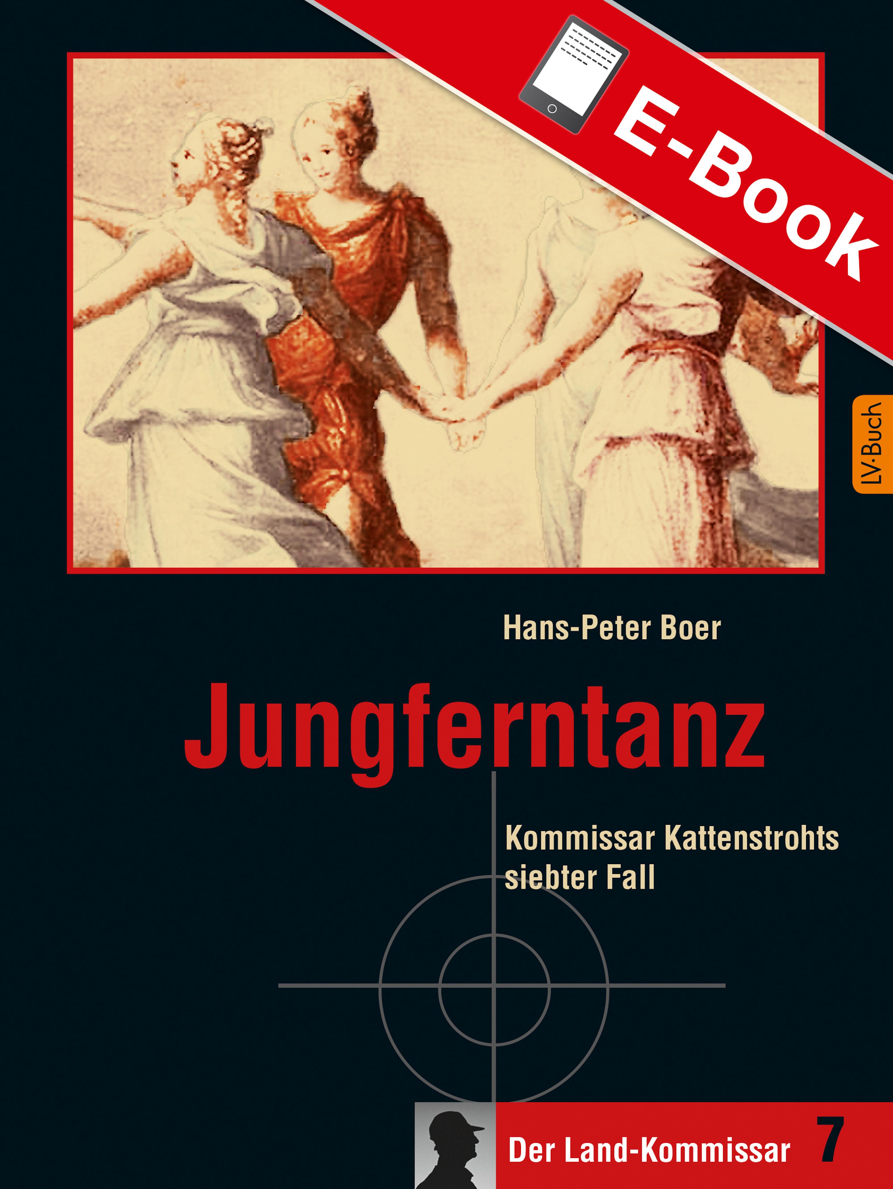 Hans-Peter Boer Jungferntanz hans peter holst den lille hornblaeser et digt danish edition