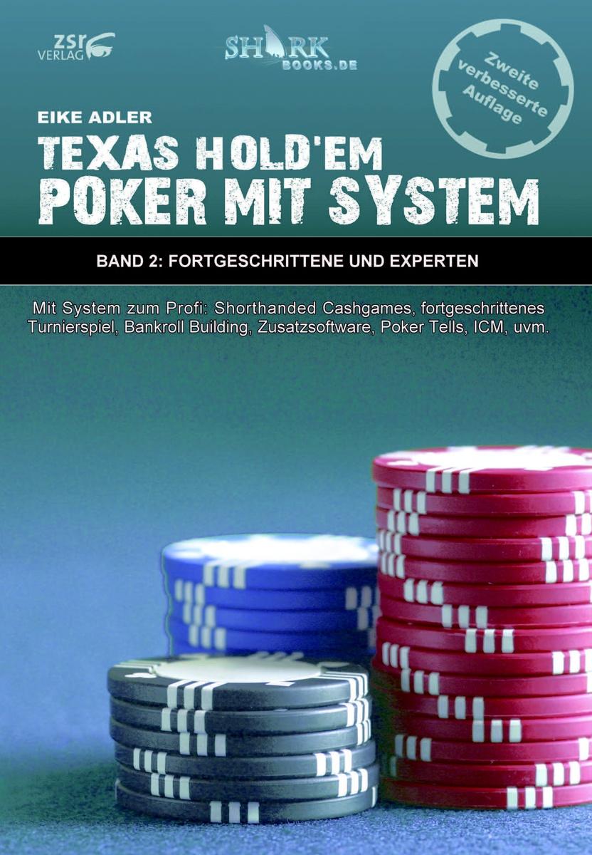 Eike Adler Texas Hold'em - Poker mit System 2 eike luetjen struktur und performance ostasiatischer finanzmarkte
