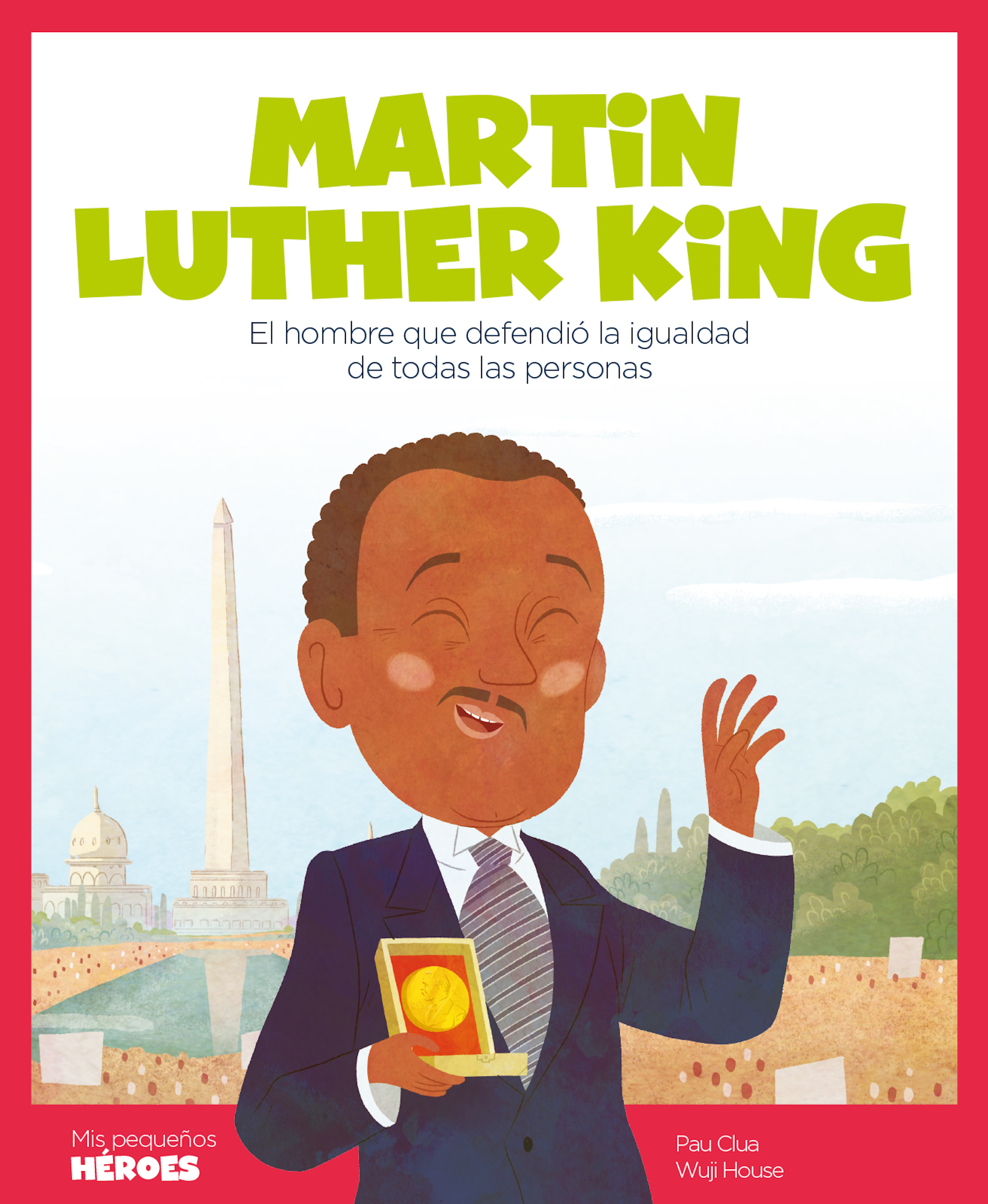 Pau Clua Martin Luther King martin luther king jr and the march on washington