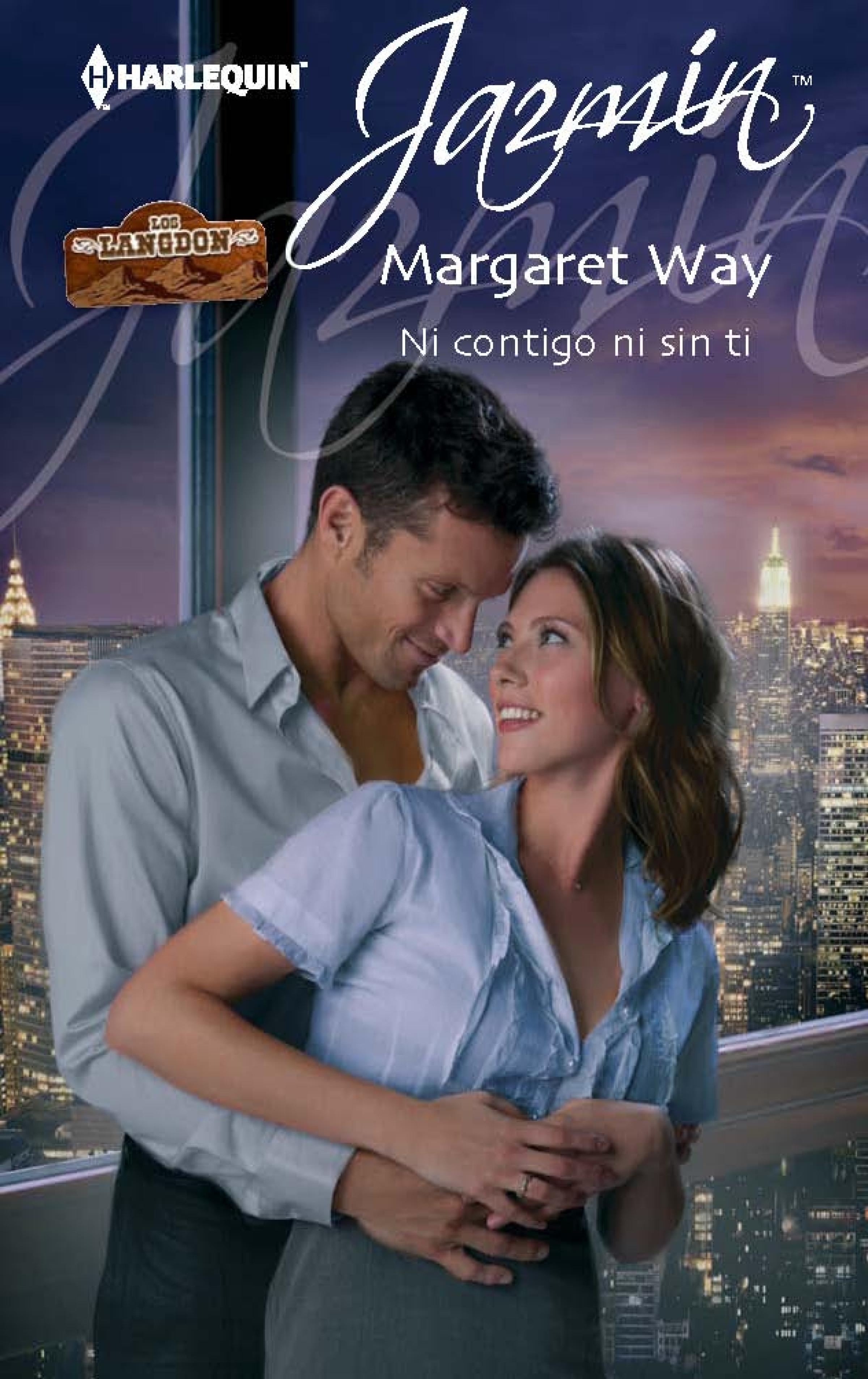 Margaret Way Ni contigo ni sin ti elizabeth gómez etayo ni ángeles ni demonios hombres comunes