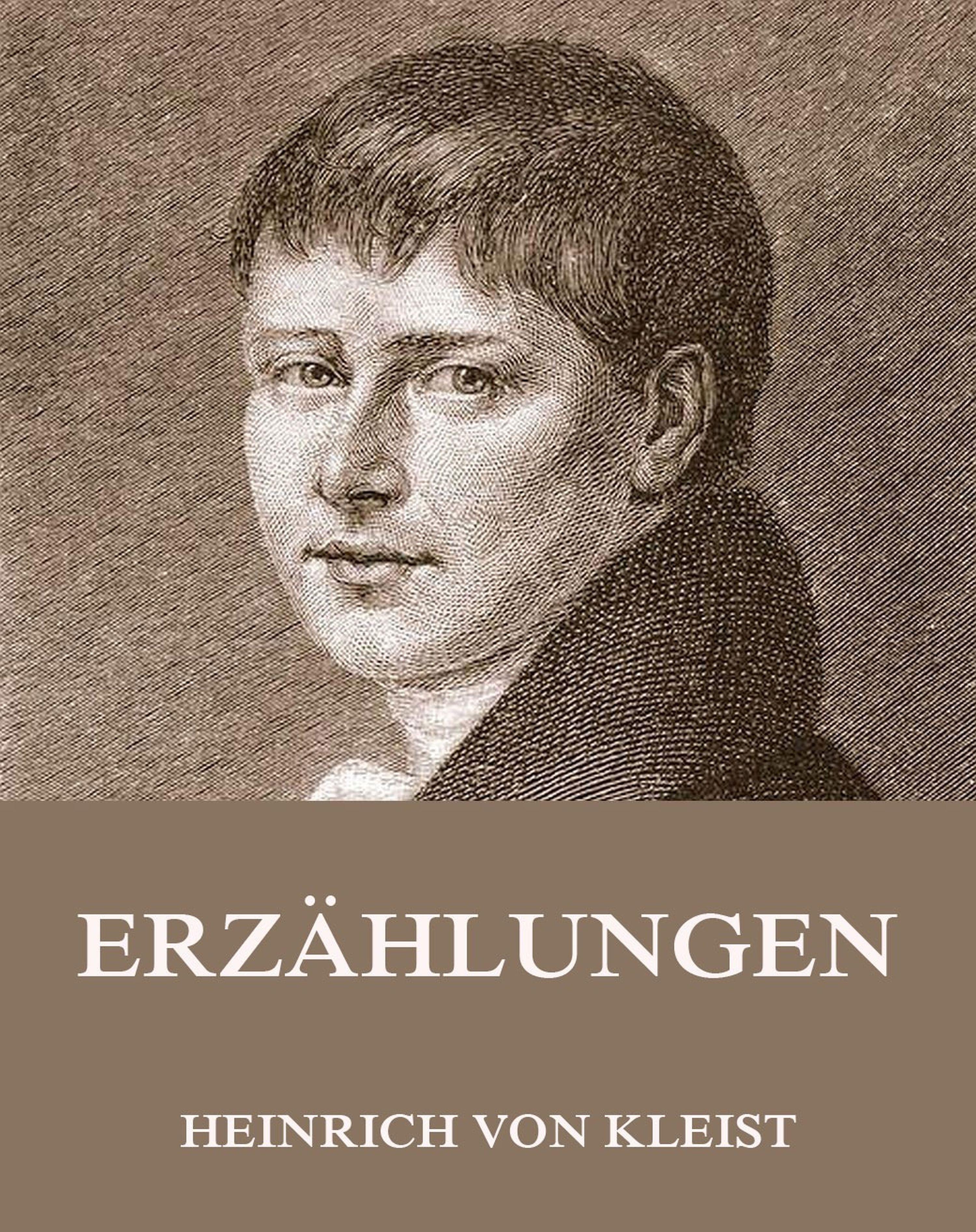цена Heinrich von Kleist Erzählungen онлайн в 2017 году