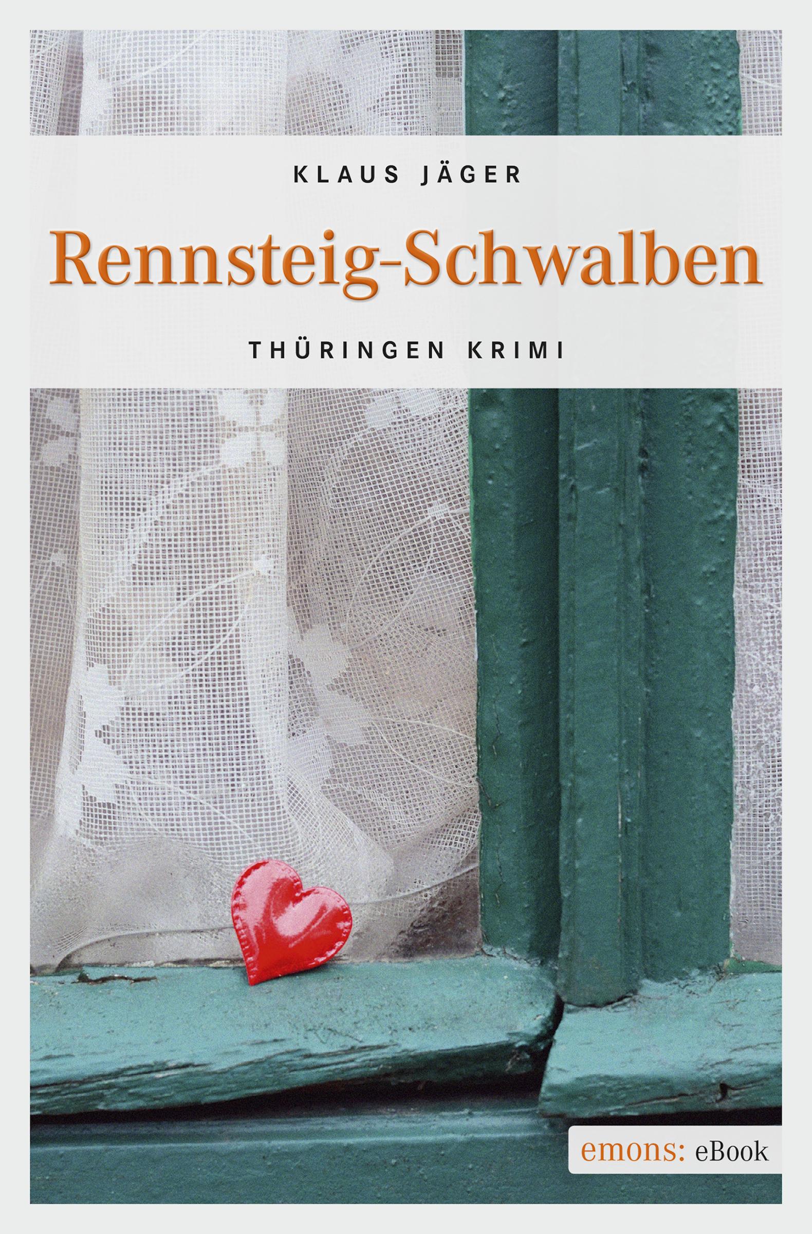 Klaus Jager Rennsteig-Schwalben бородки rennsteig re 4450030
