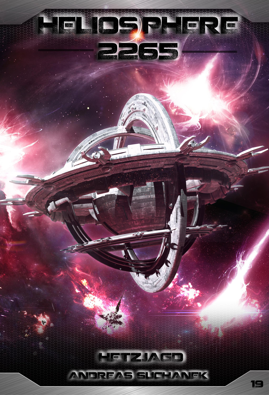 Andreas Suchanek Heliosphere 2265 - Band 19: Hetzjagd (Science Fiction) andreas suchanek heliosphere 2265 band 14 das erste ziel science fiction