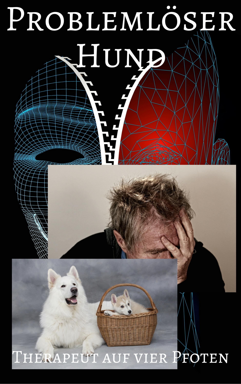 Henriko Tales Problemlöser Hund - Therapeut auf vier Pfoten