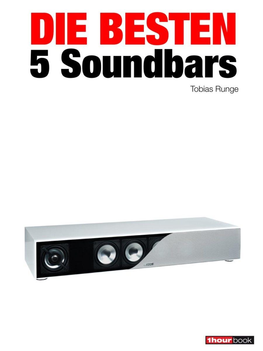 Roman Maier Die besten 5 Soundbars roman maier die besten 5 multimedia lautsprecher