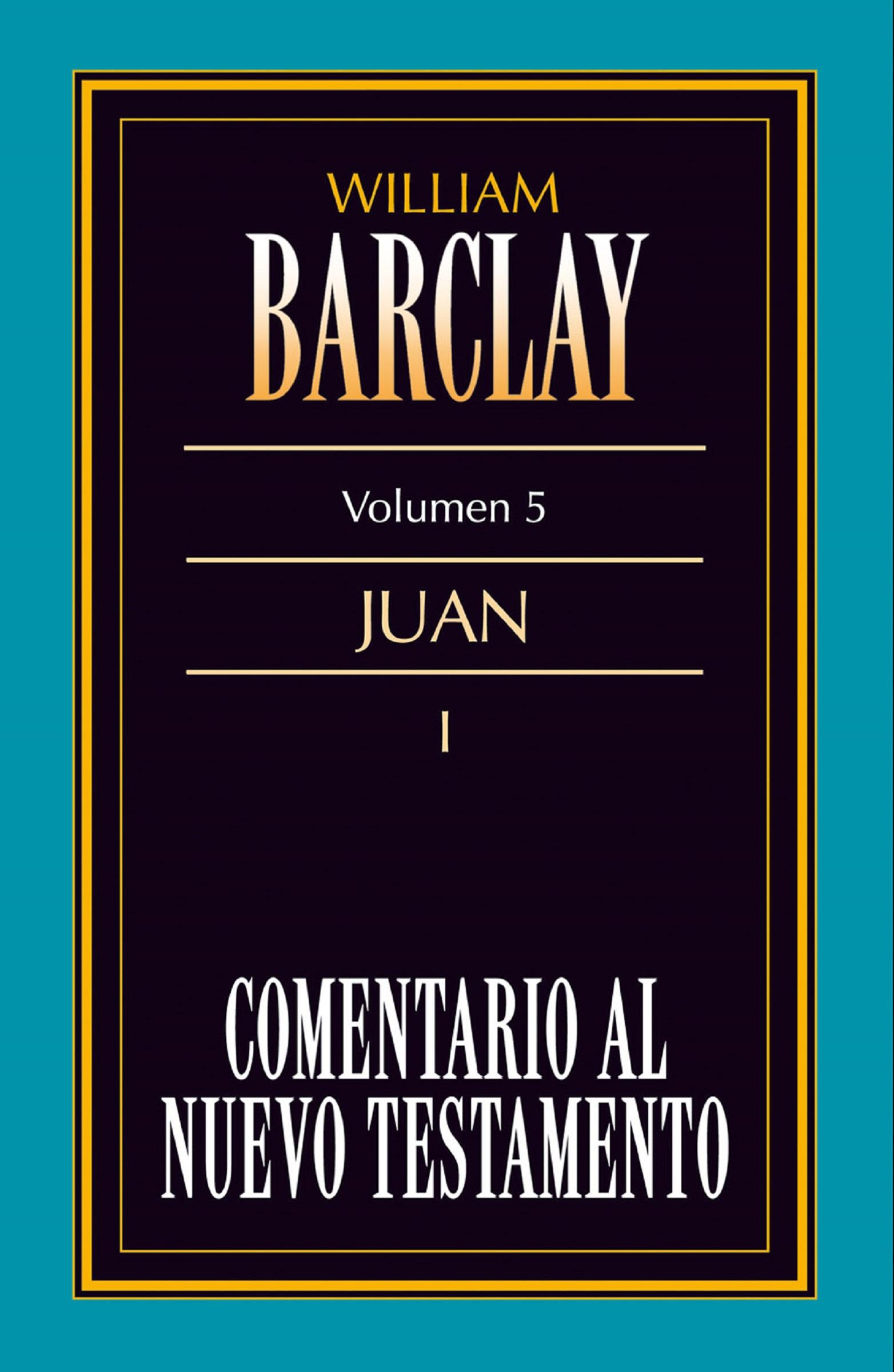 William Barclay Comentario al Nuevo Testamento Vol. 5 betty barclay блузка