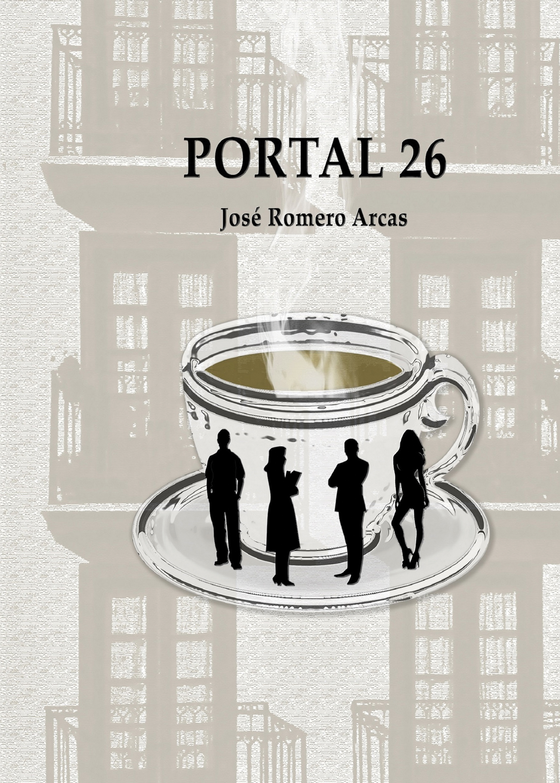 José Romero Arcas Portal 26 цена 2017
