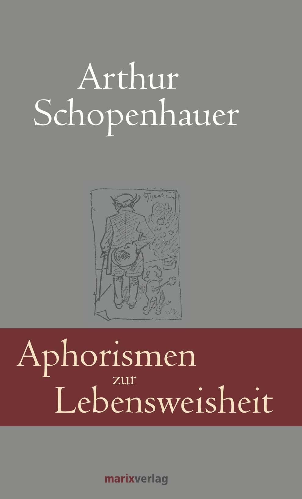 Georg Schwikart Aphorismen zur Lebensweisheit