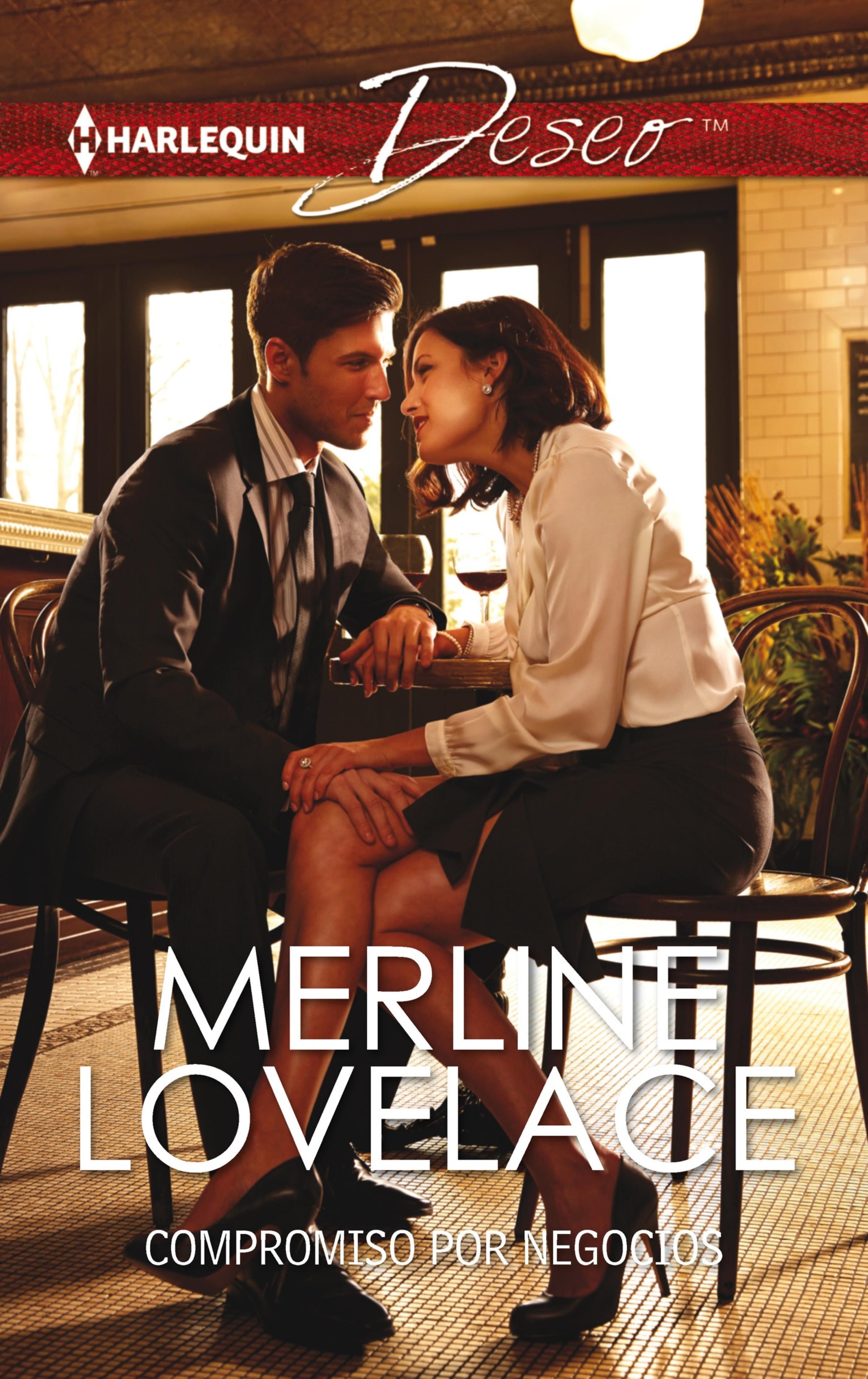 Merline Lovelace Compromiso por negocios o cinema pensa os negocios e os negocios o cinema