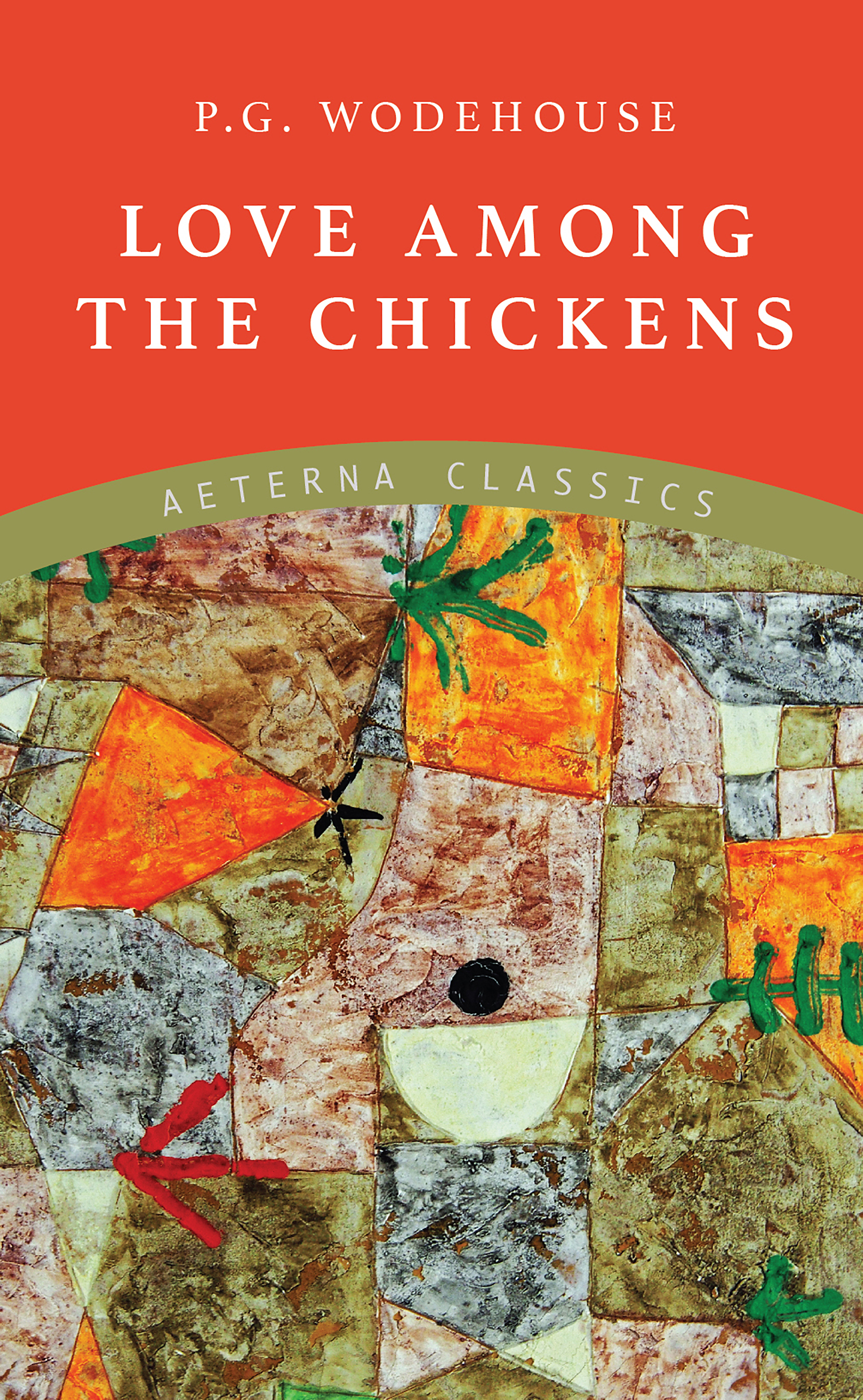 P. G. Wodehouse Love Among the Chickens p g wodehouse the gold bat by p g wodehouse fiction literary