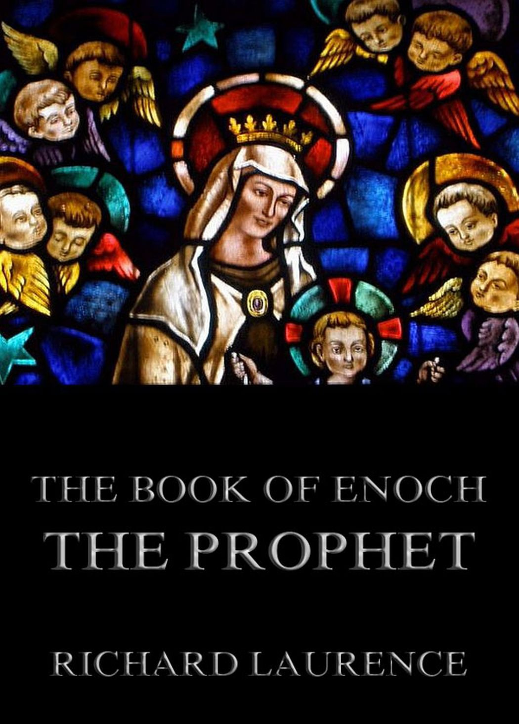 Richard Laurence The Book Of Enoch The Prophet richard mather a literal reprint of the bay psalm book