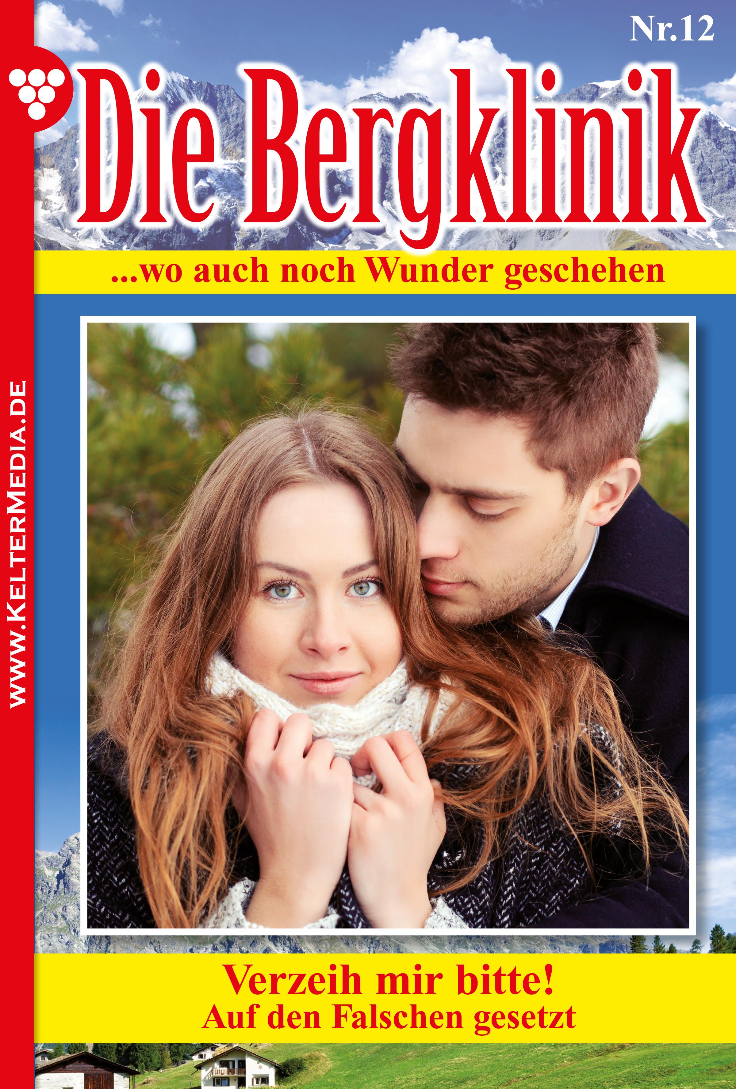 Hans-Peter Lehnert Die Bergklinik 12 – Arztroman hans peter holst den lille hornblaeser et digt danish edition