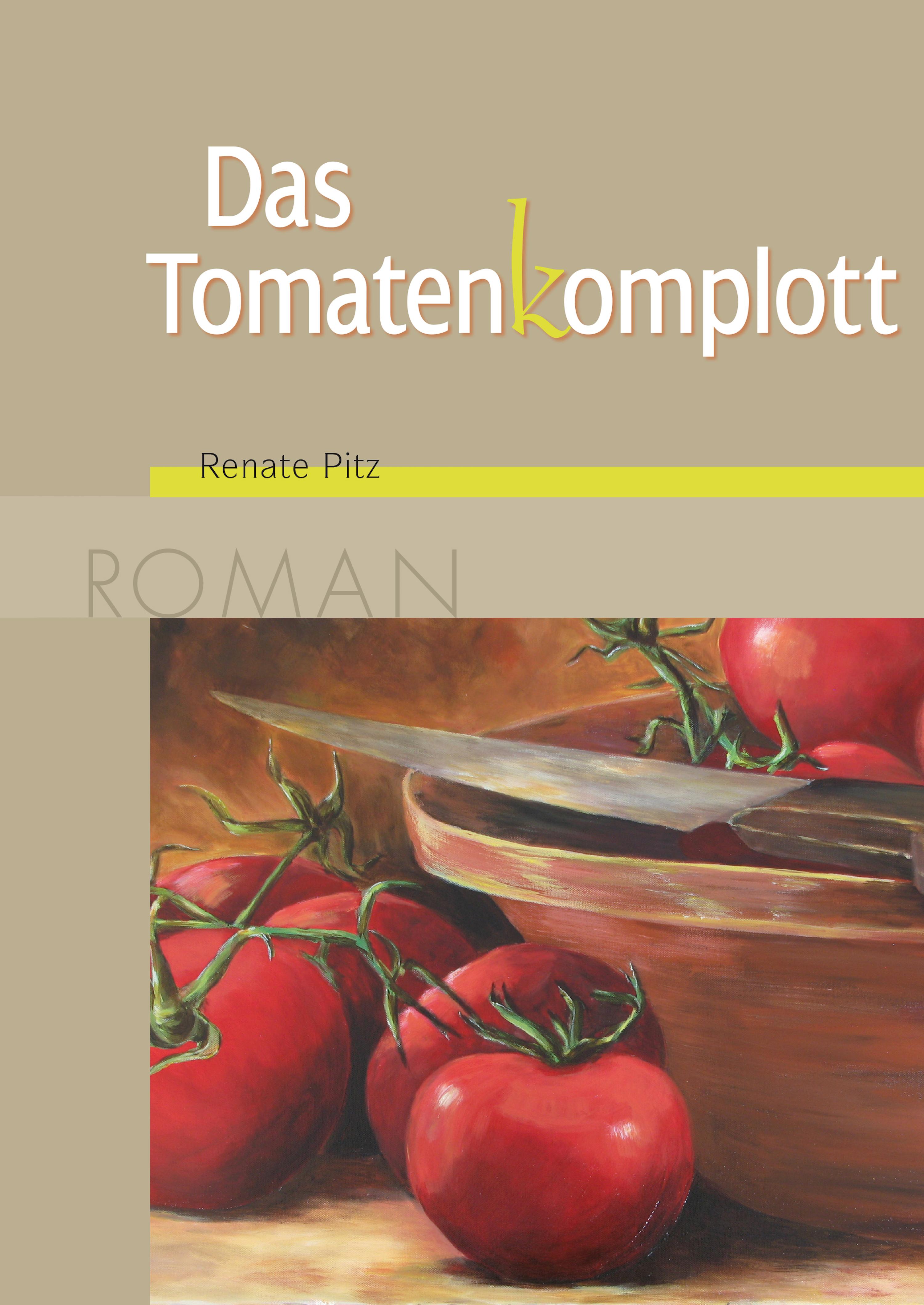 Renate Pitz Das Tomatenkomplott все цены