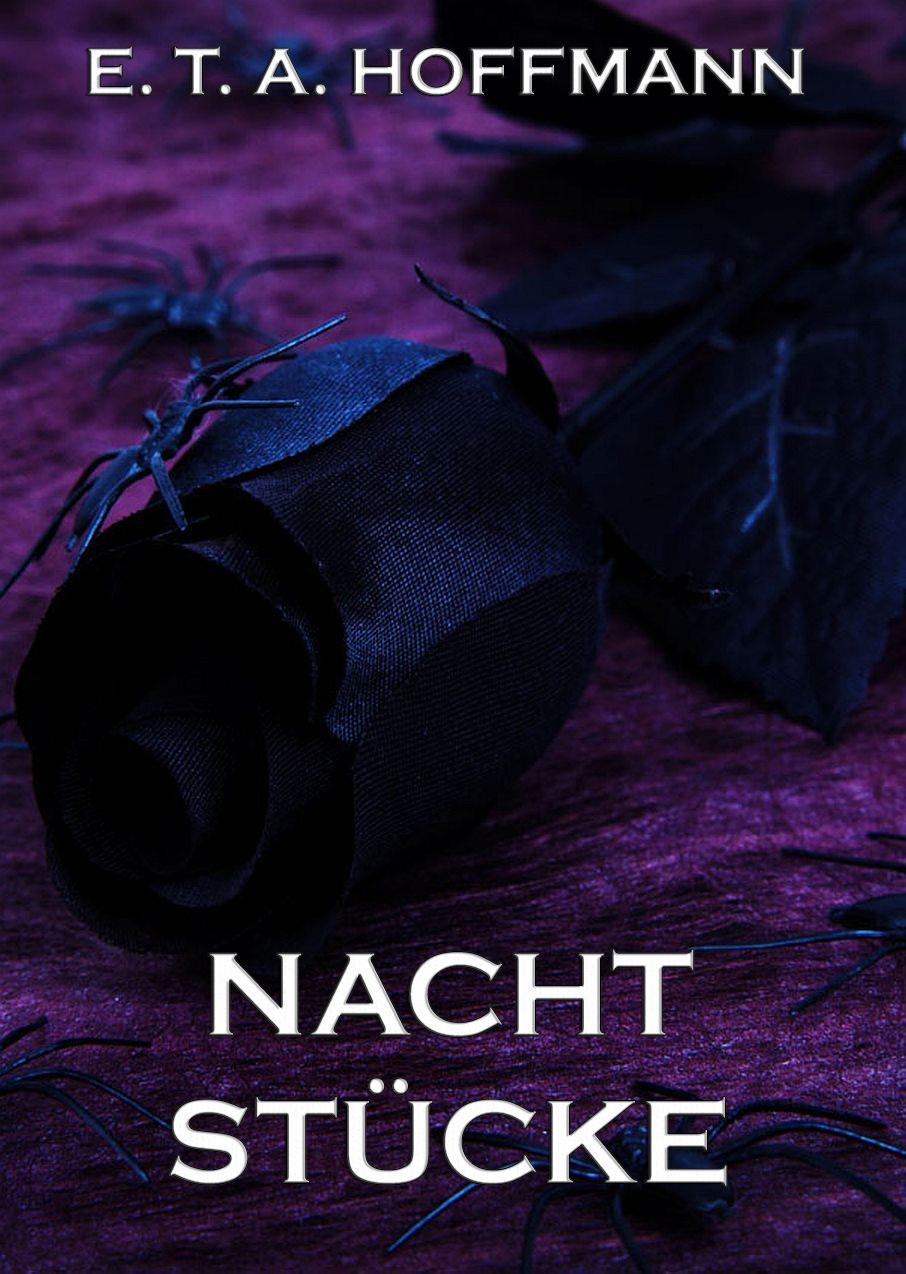 Эрнст Гофман Nachtstücke недорого