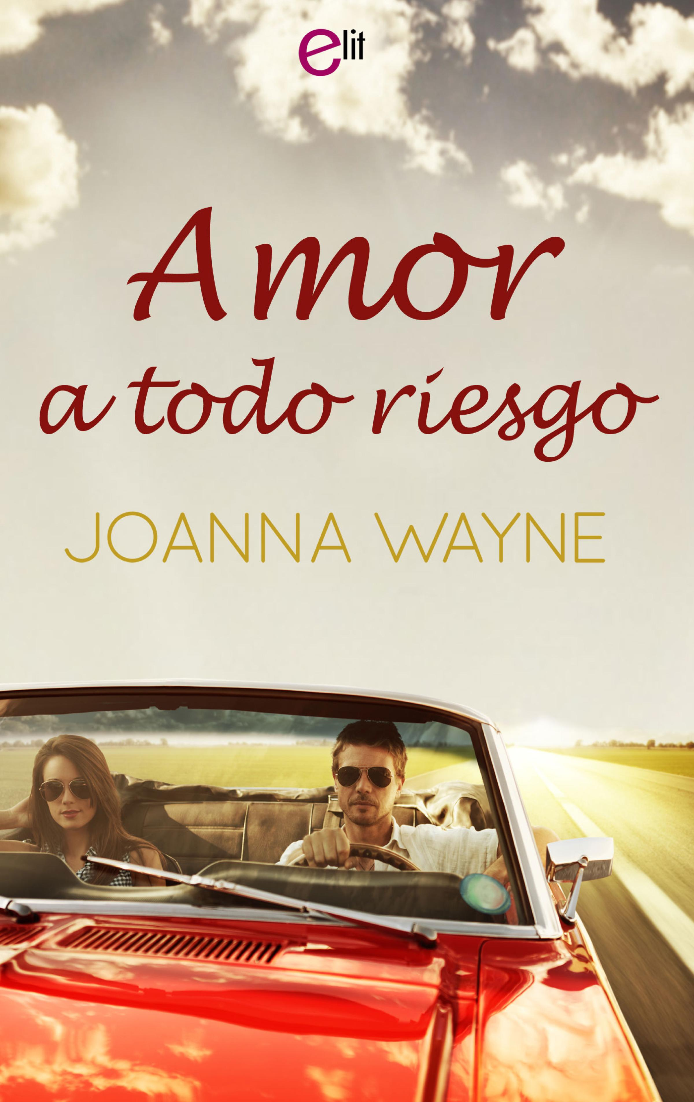 Joanna Wayne Amor a todo riesgo joanna wayne the second son
