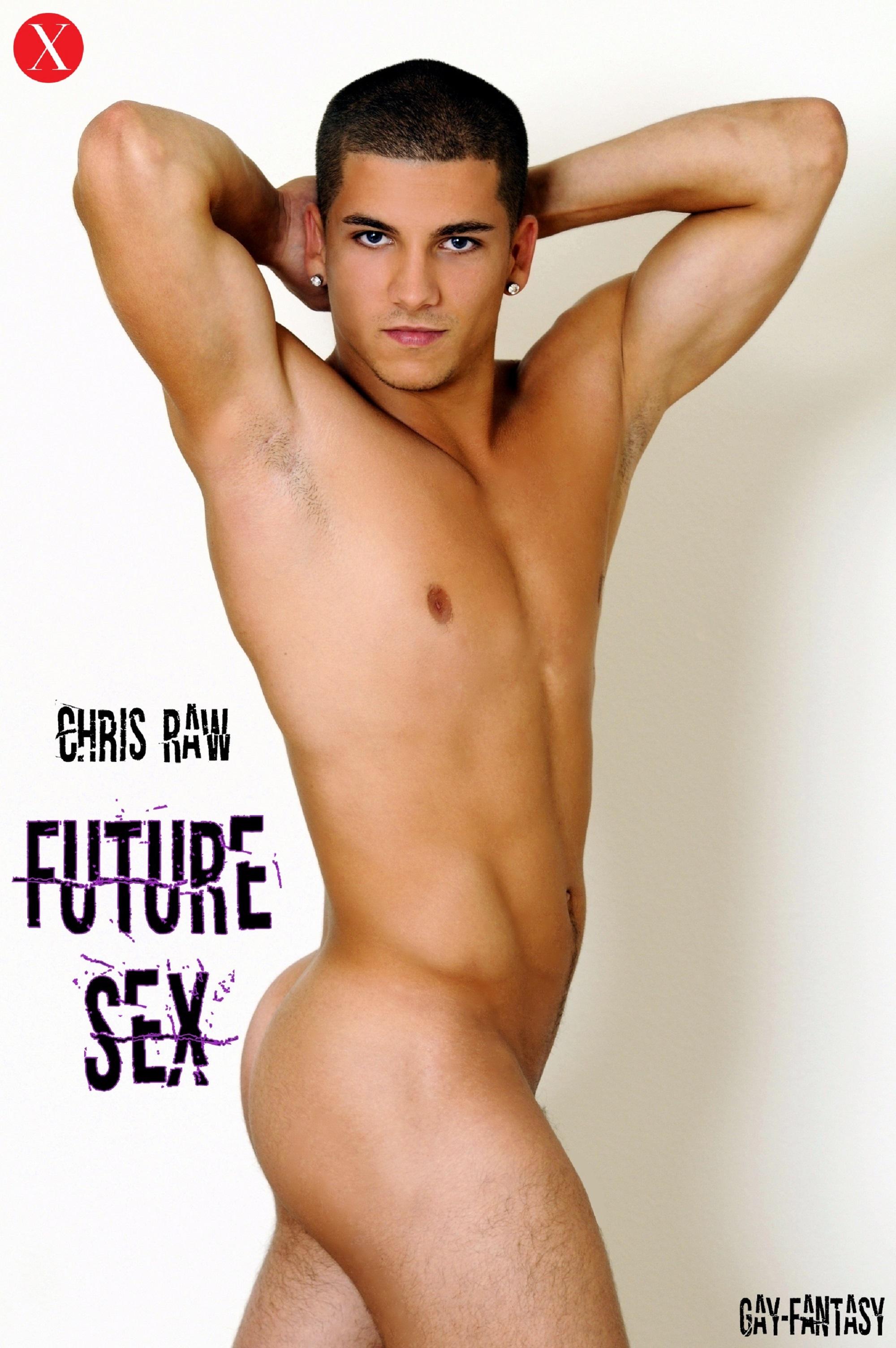 цена на Chris Raw Future Sex