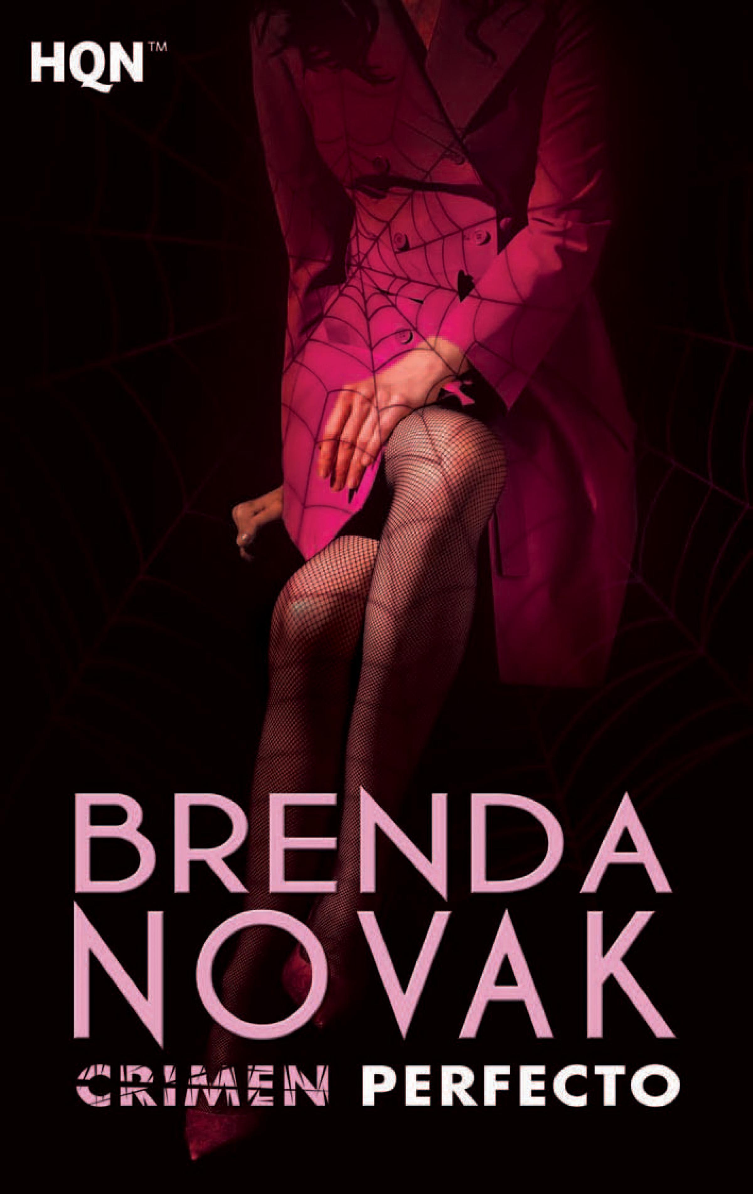 Brenda Novak Crimen perfecto brenda novak cold feet