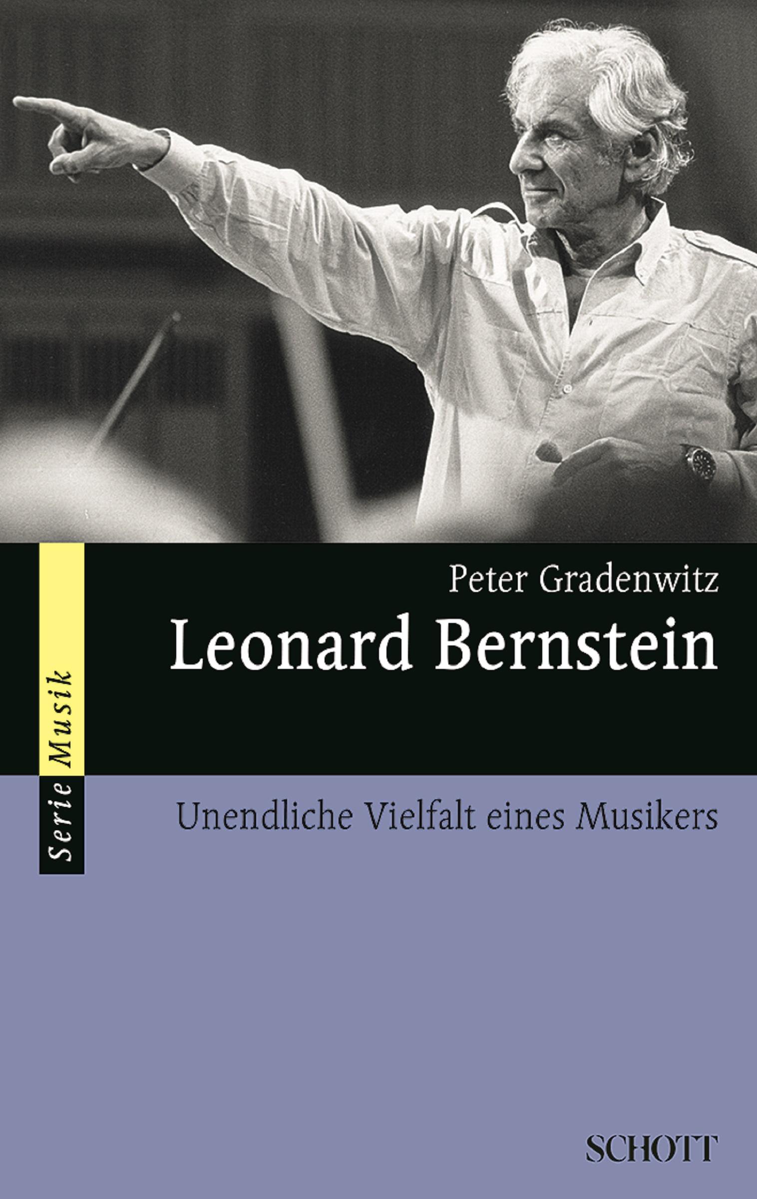 цена Peter Gradenwitz Leonard Bernstein онлайн в 2017 году