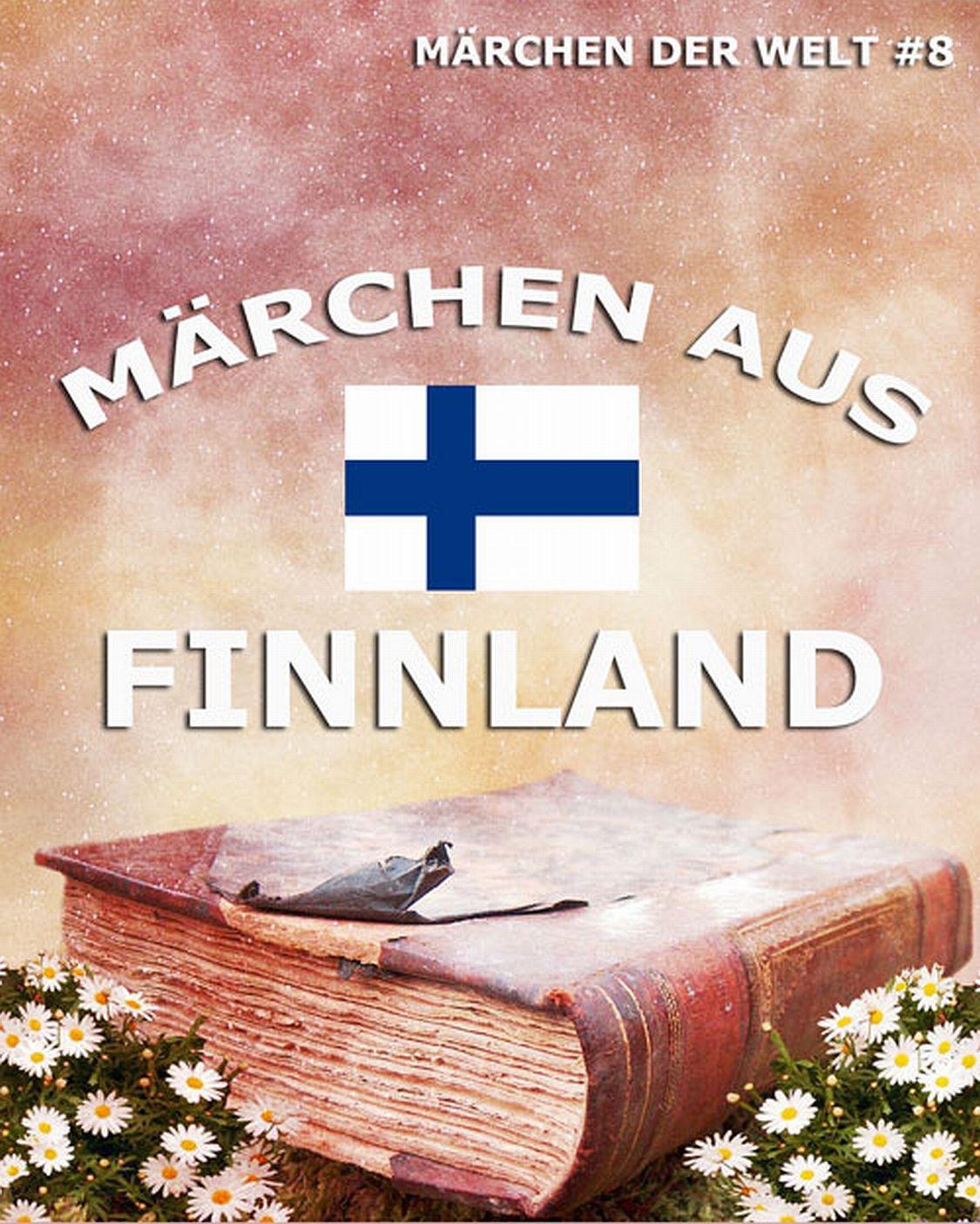 Märchen aus Finnland ( Отсутствует  )