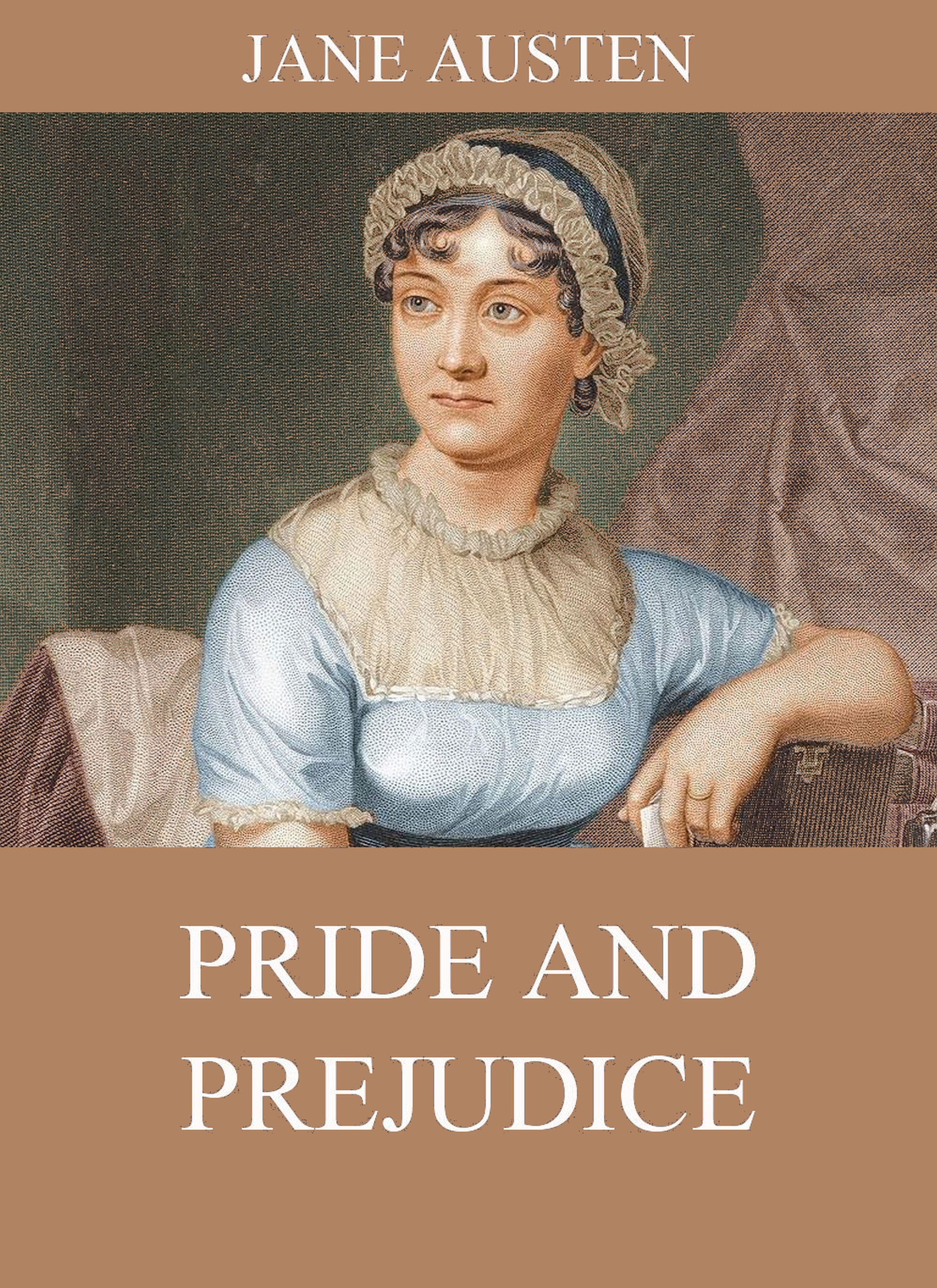 Джейн Остин Pride And Prejudice остин джейн гордость и предубеждение pride and prejudice 4 уровень