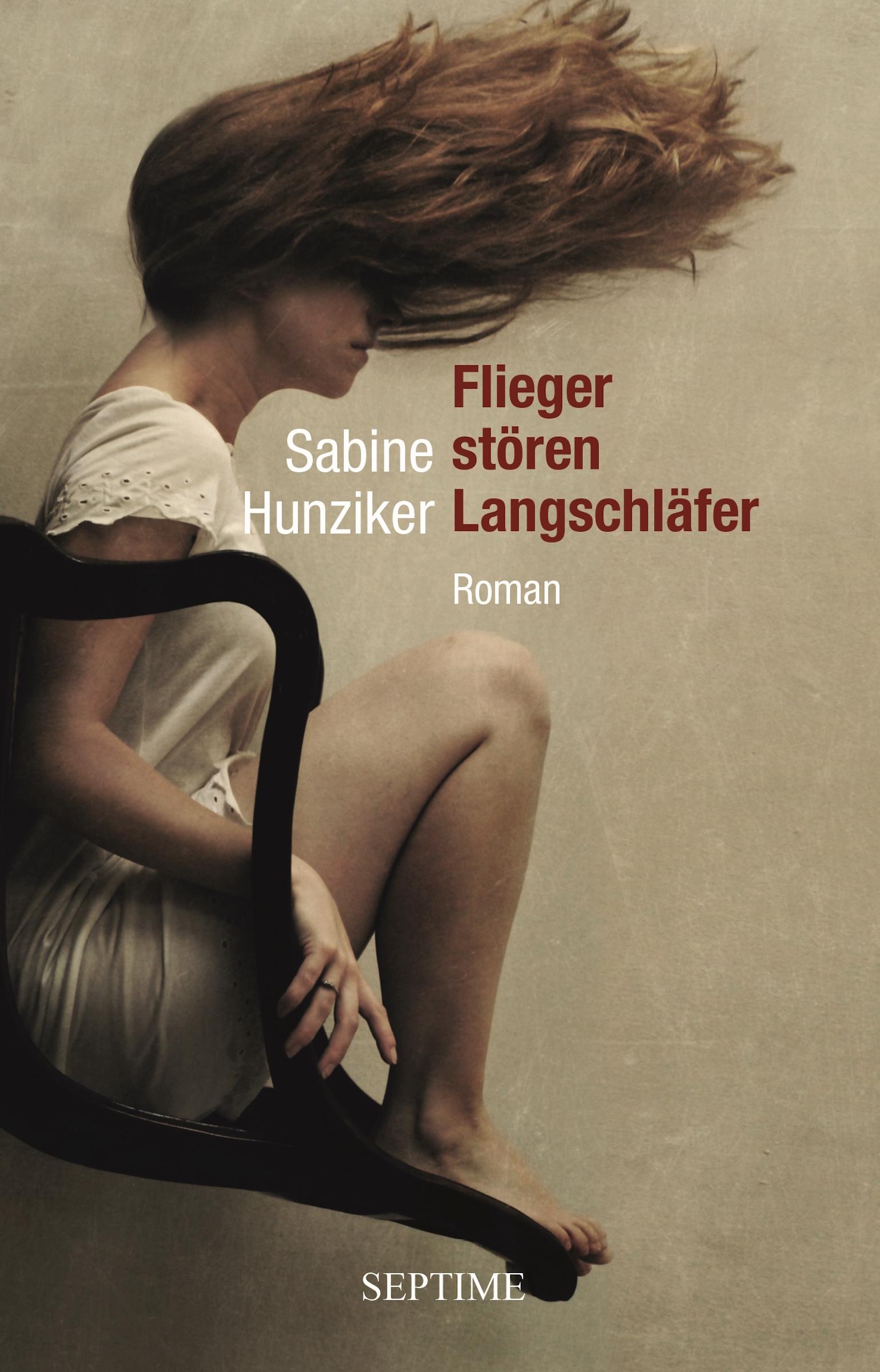 Flieger stören Langschläfer ( Sabine Hunziker  )