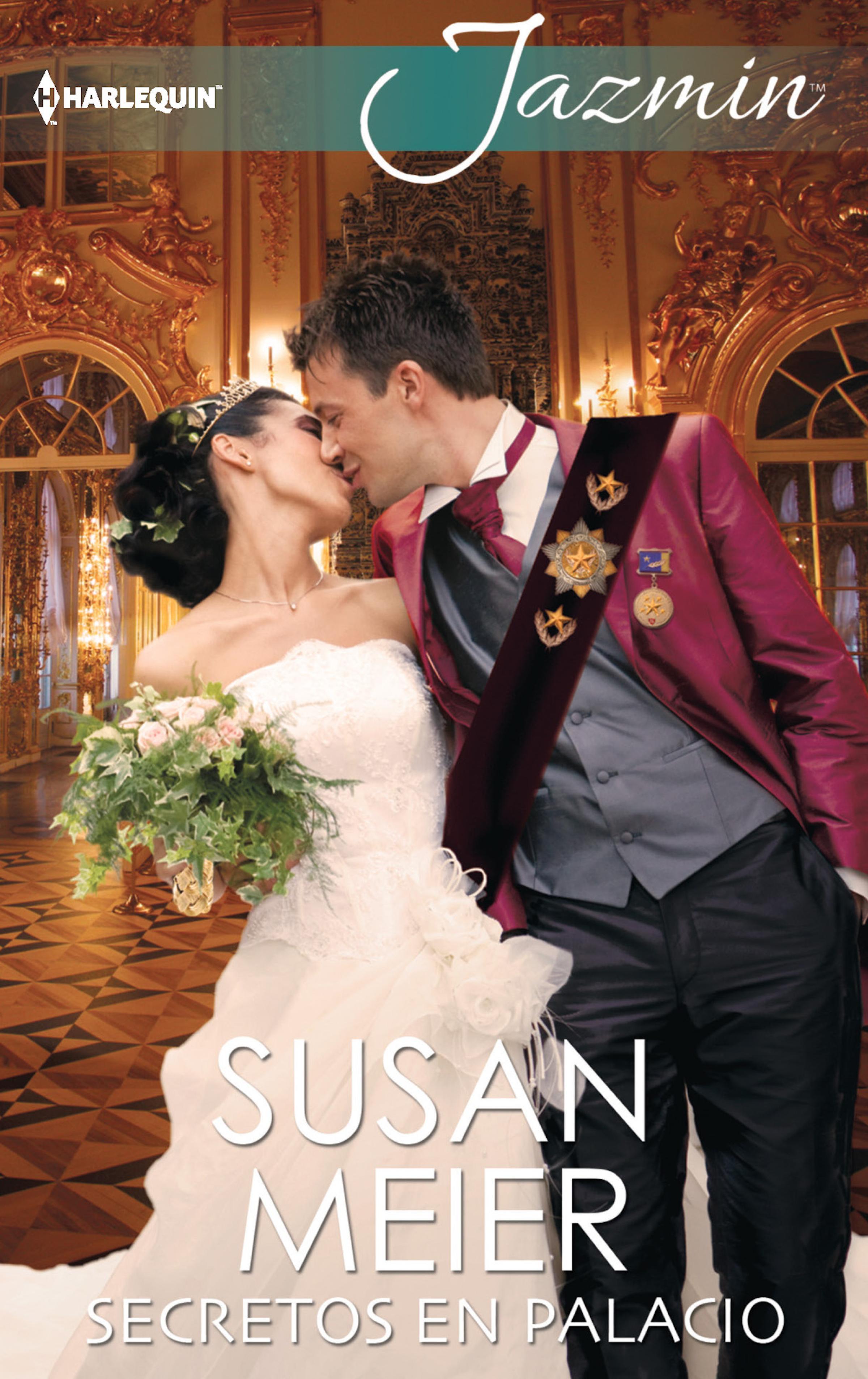 Secretos en palacio ( Susan Meier  )