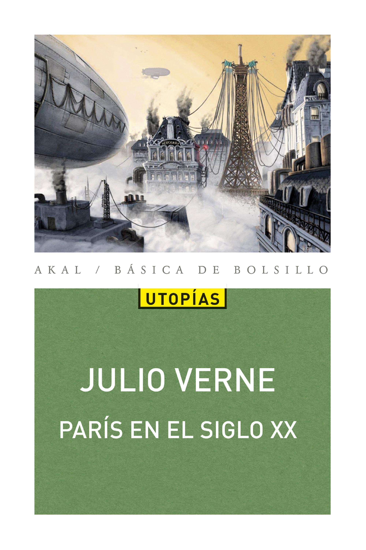 Julio Verne París en el Siglo XX недорого