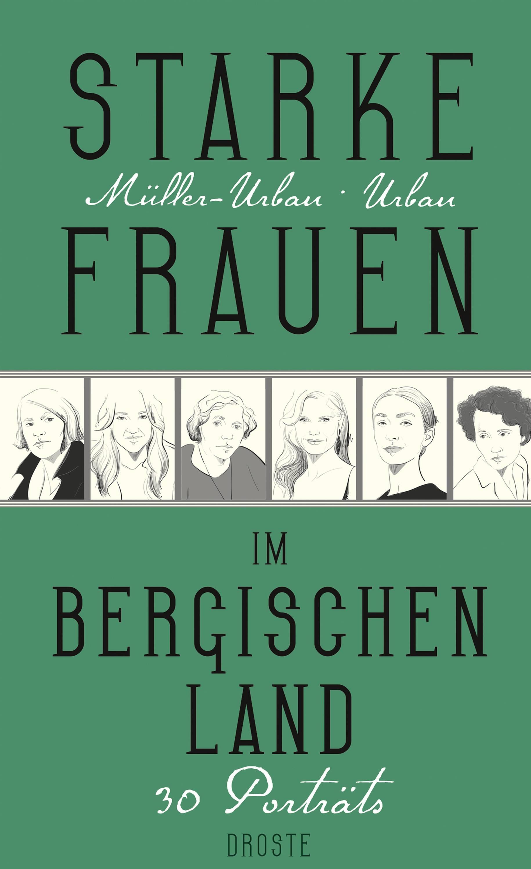 цена на Kristiane Müller-Urban Starke Frauen im Bergischen Land