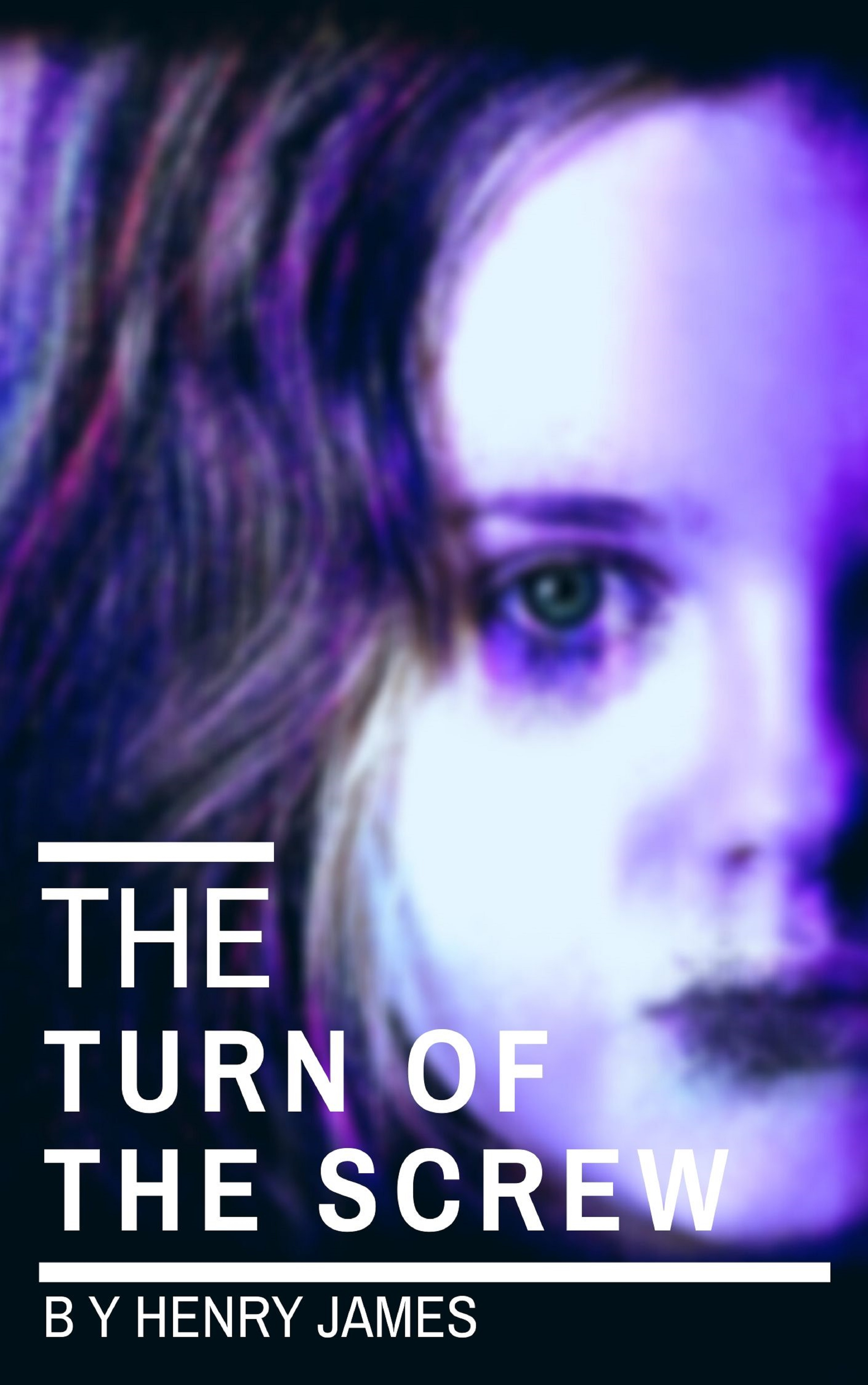 Henry Foss James The Turn of the Screw (movie tie-in The Turning )