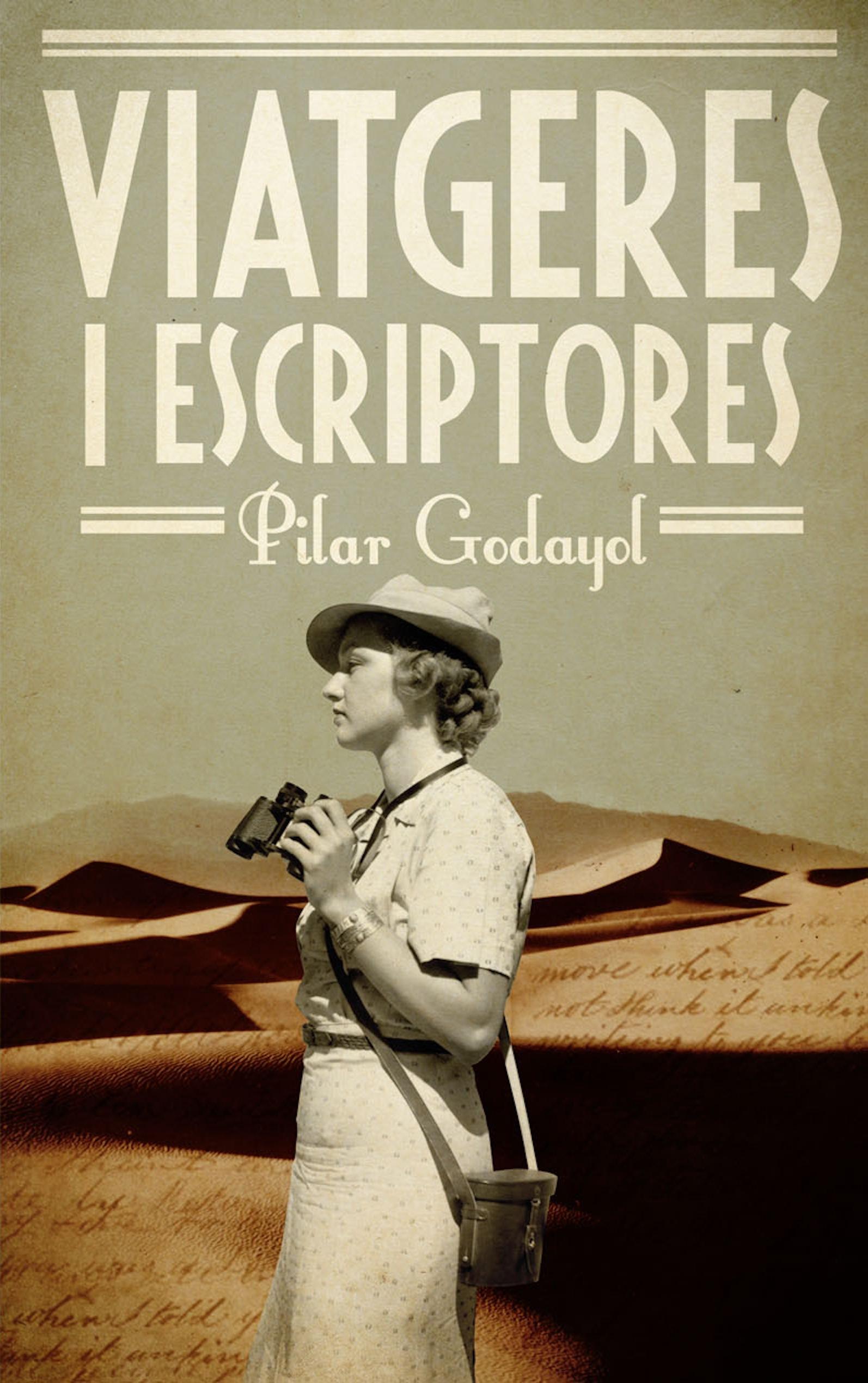 Maria Pilar Godayol Nogué Viatgeres i escriptores alzugaray pilar barrios maria jose bartolome paz preparacion dele b2 libro codigo