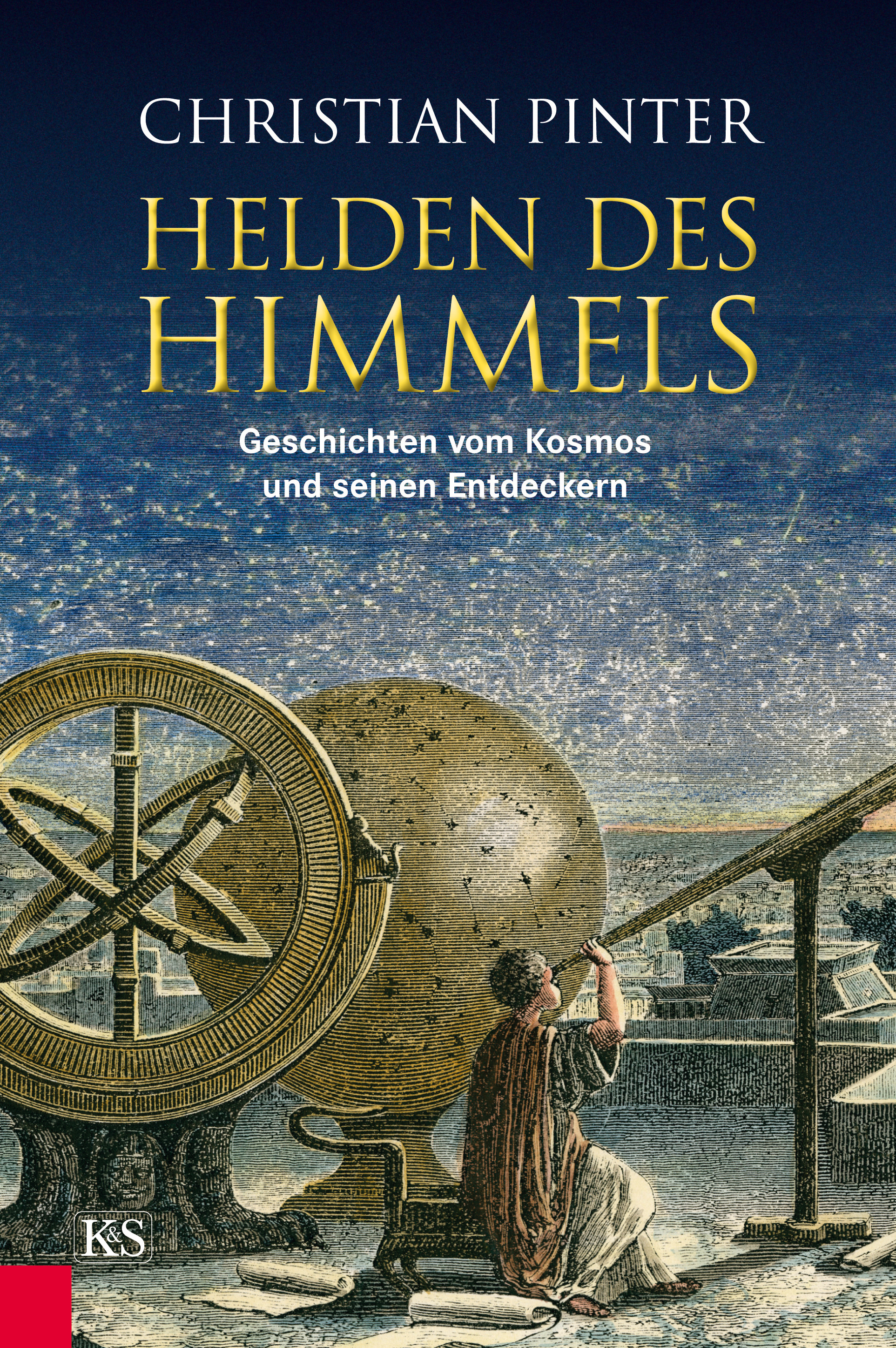 Christian Pinter Helden des Himmels