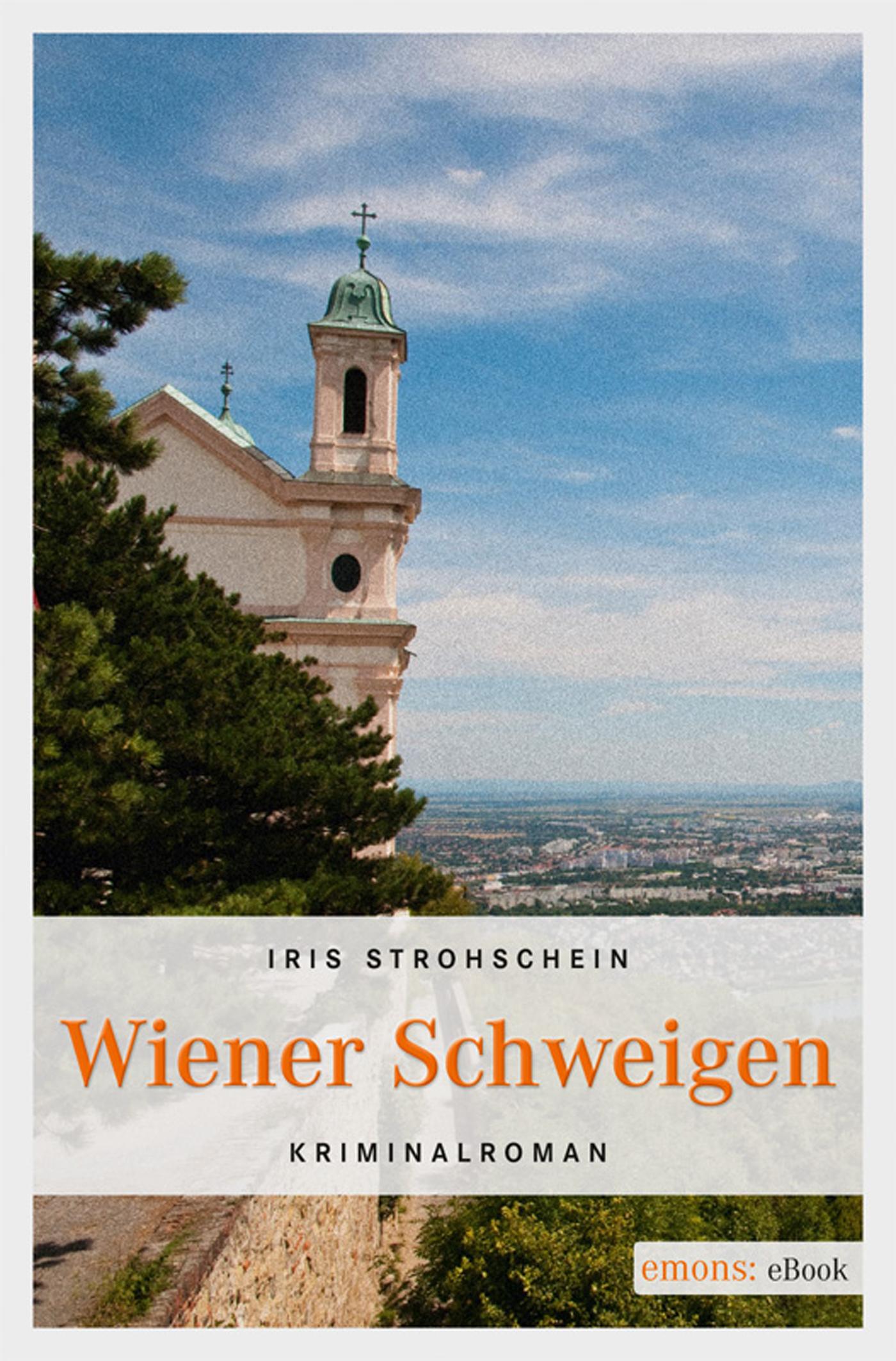 Iris Strohschein Wiener Schweigen
