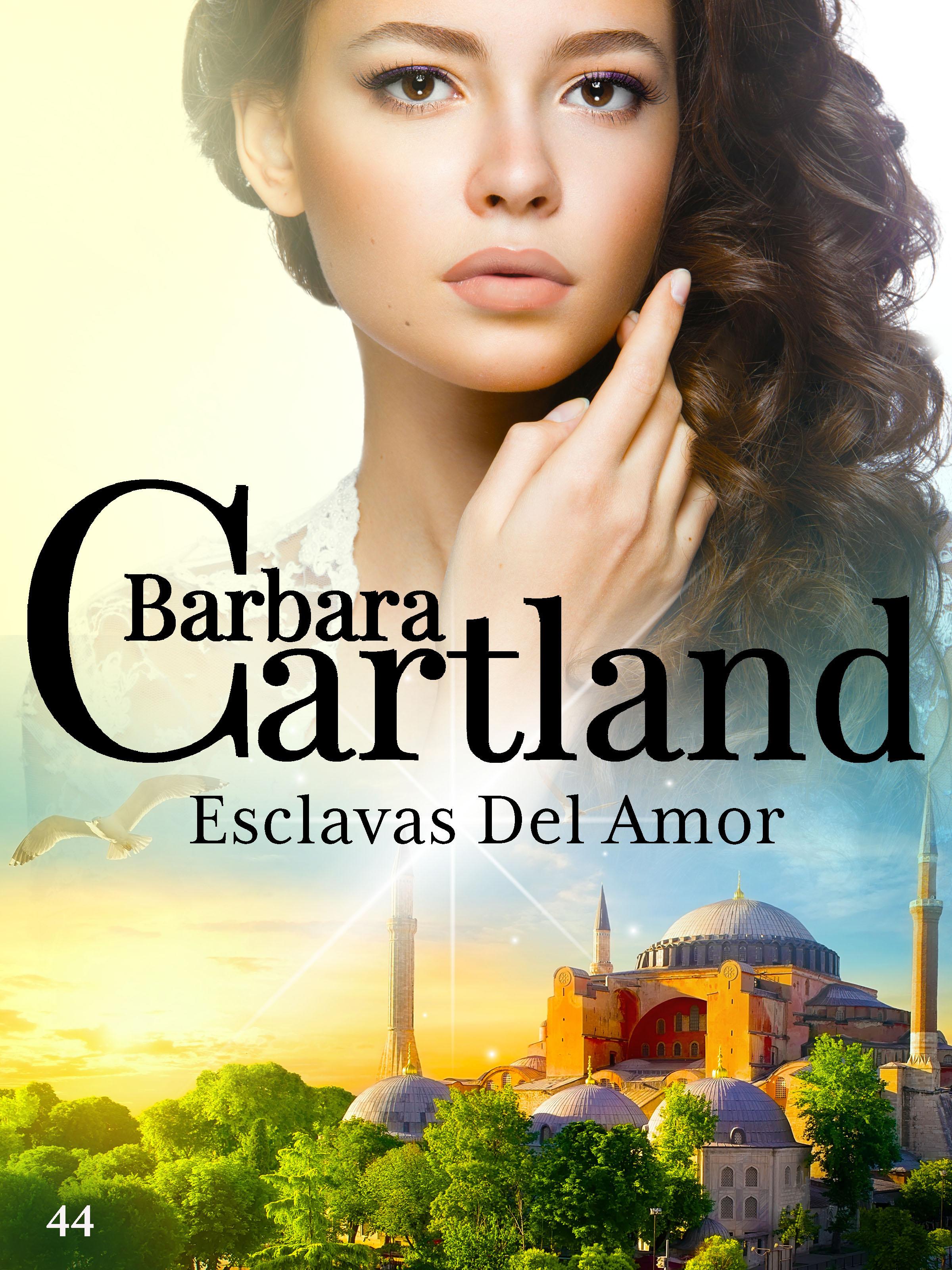 Barbara Cartland Esclavas Del Amor barbara cartland la adivinadora del circo
