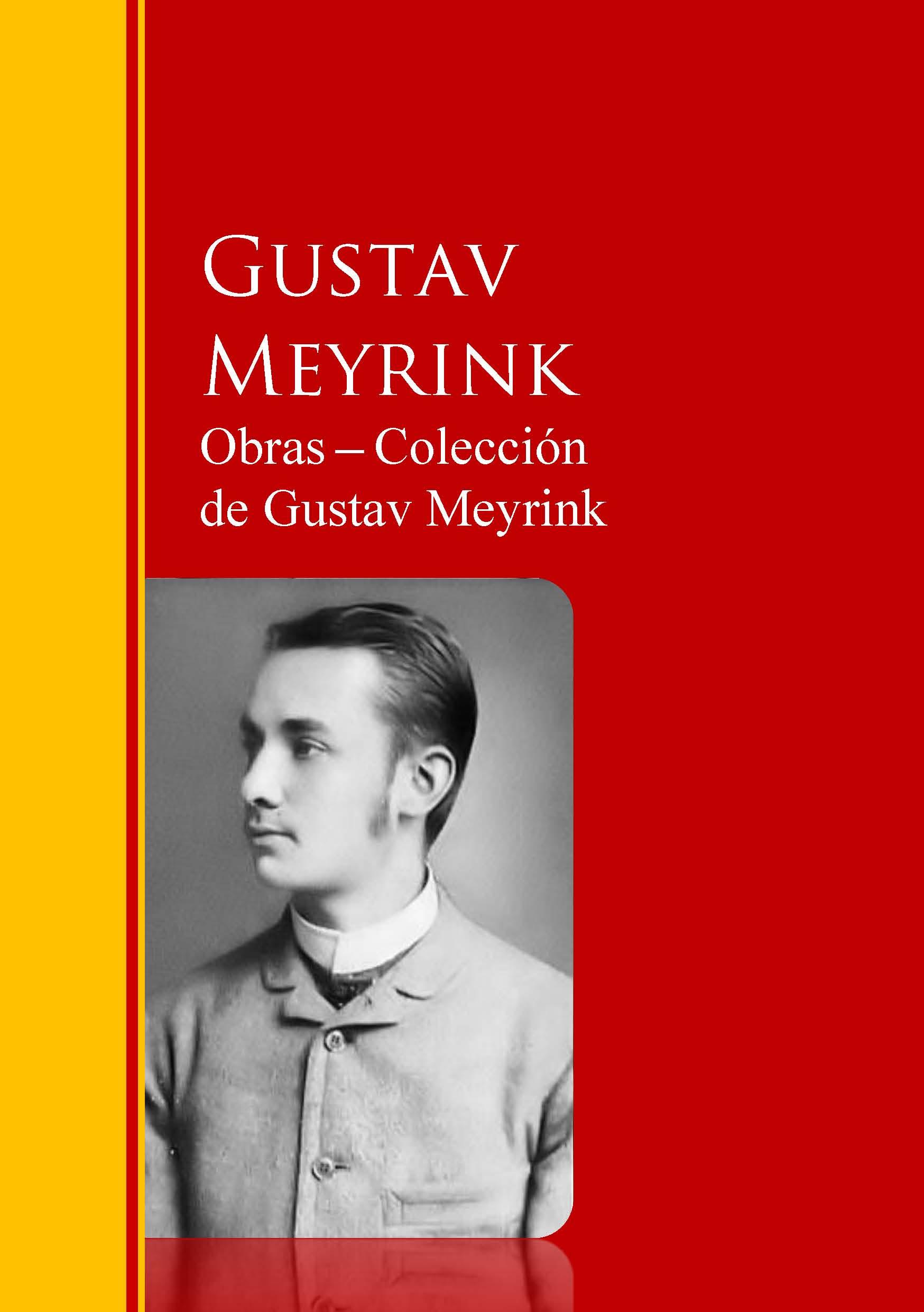 Фото - Gustav Meyrink Obras ─ Colección de Gustav Meyrink gustav parthey mirabilia romae e codicibvs vaticanis emendata