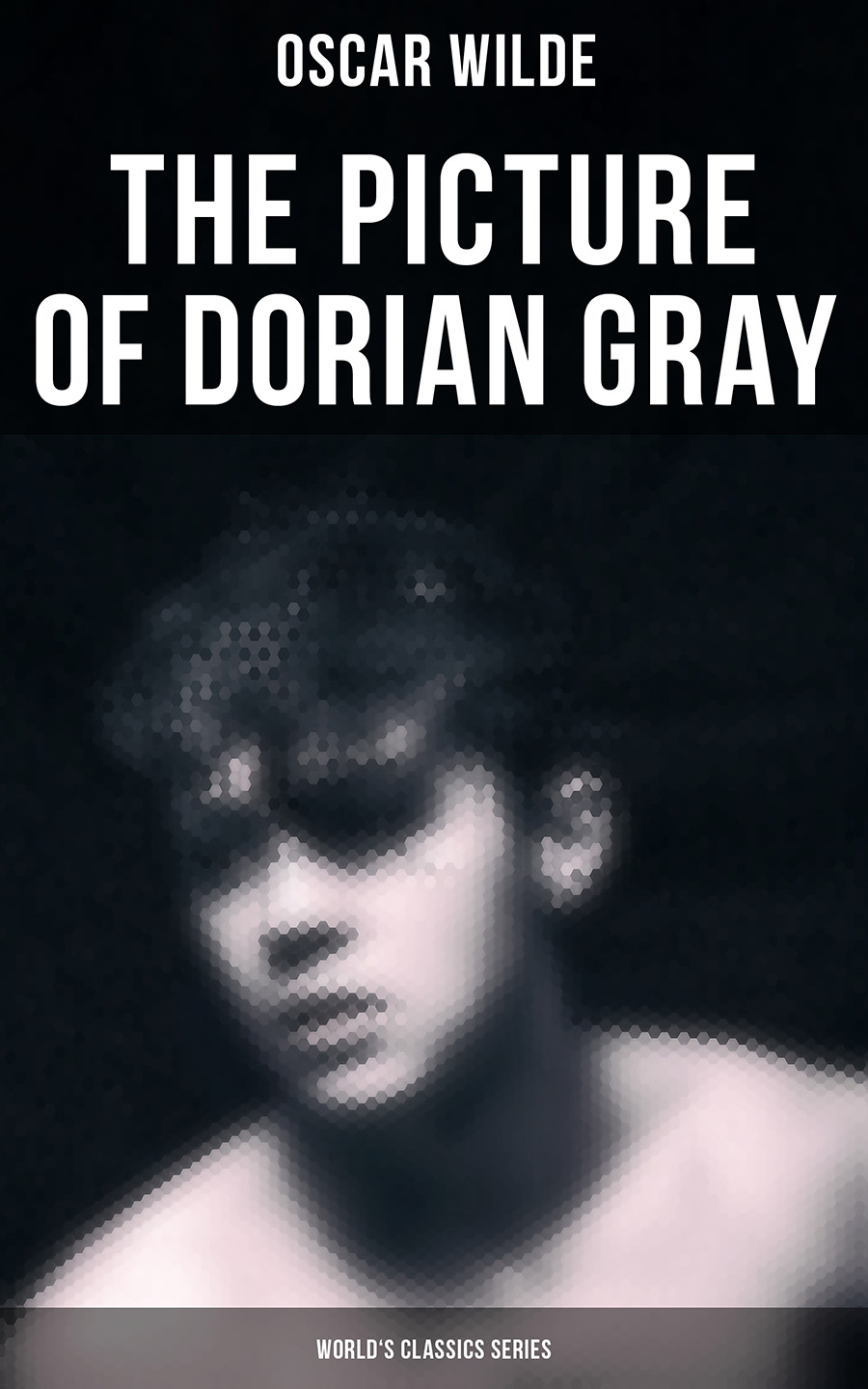the picture of dorian gray worlds classics series