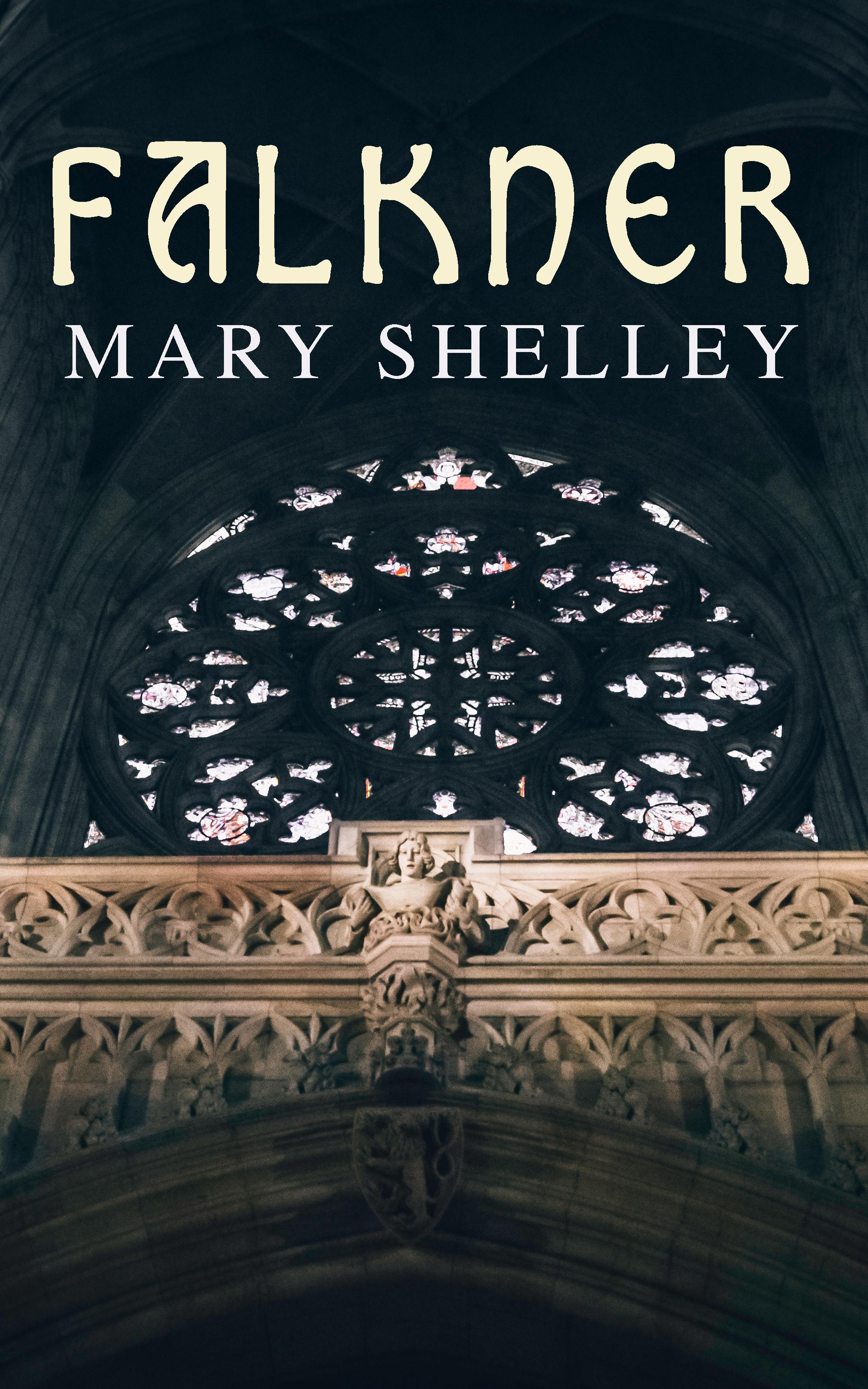 Mary Shelley Falkner цены онлайн