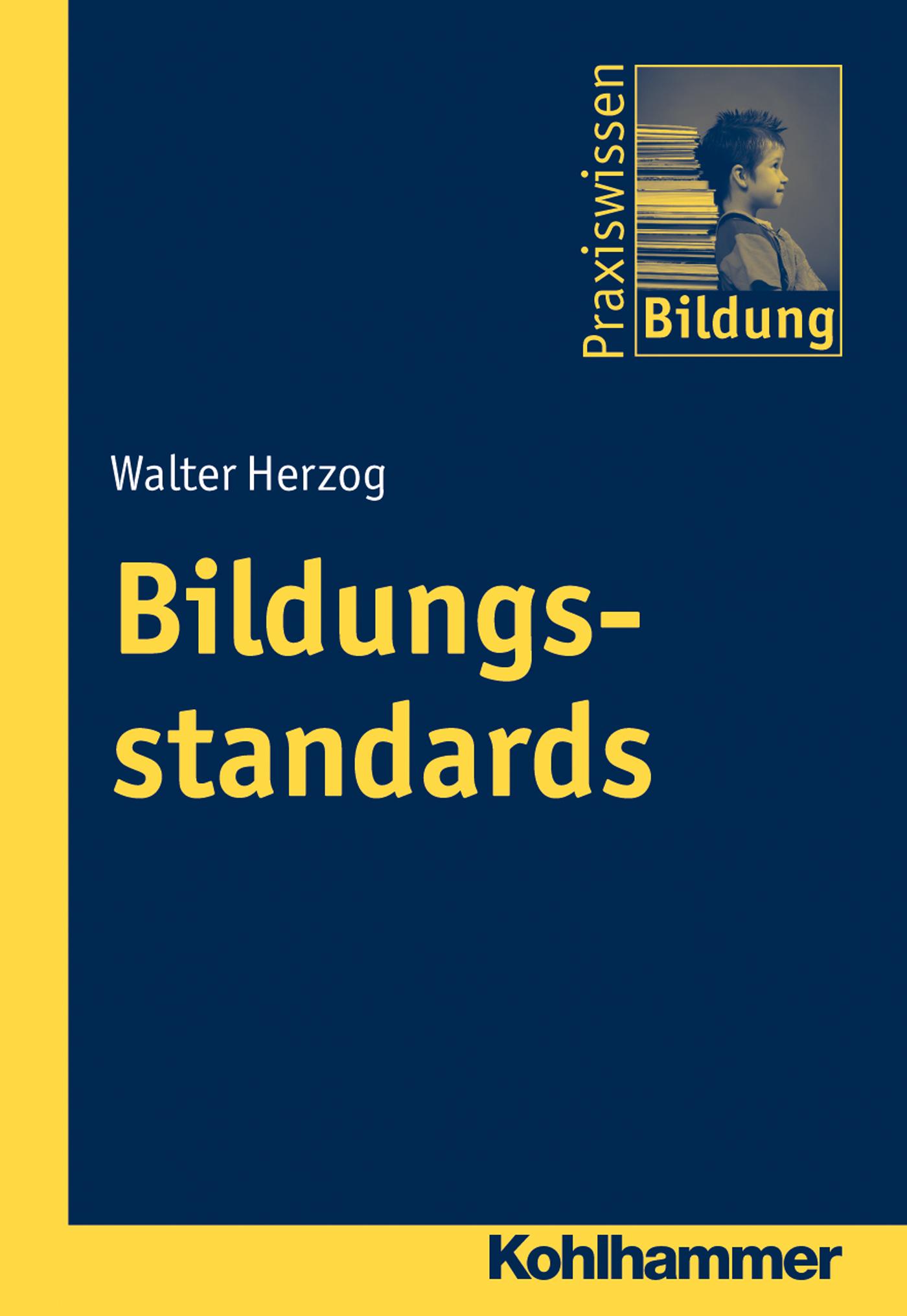 лучшая цена Walter Herzog Bildungsstandards